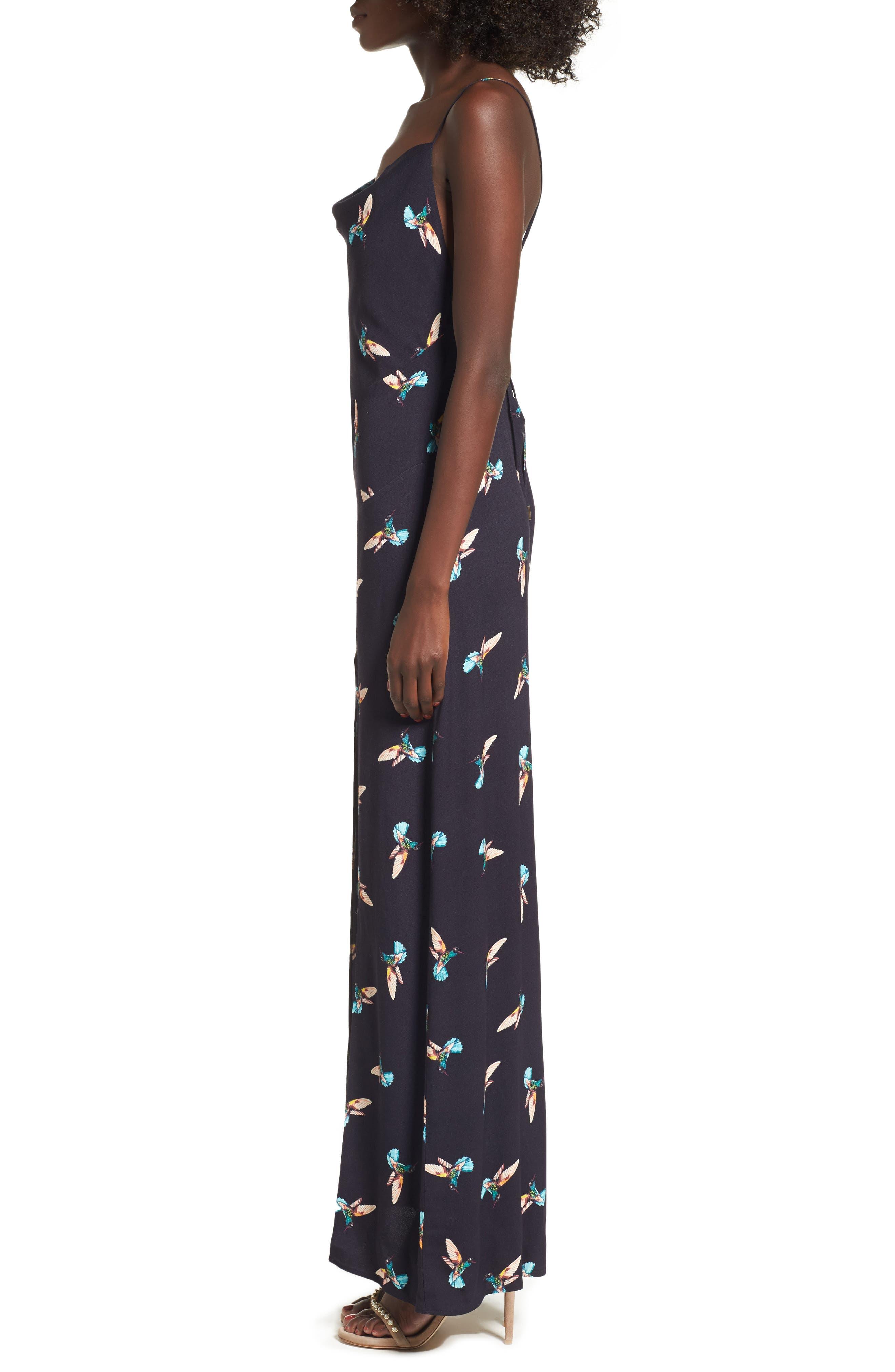 Alternate Image 3  - AFRM Wyatt Maxi Dress
