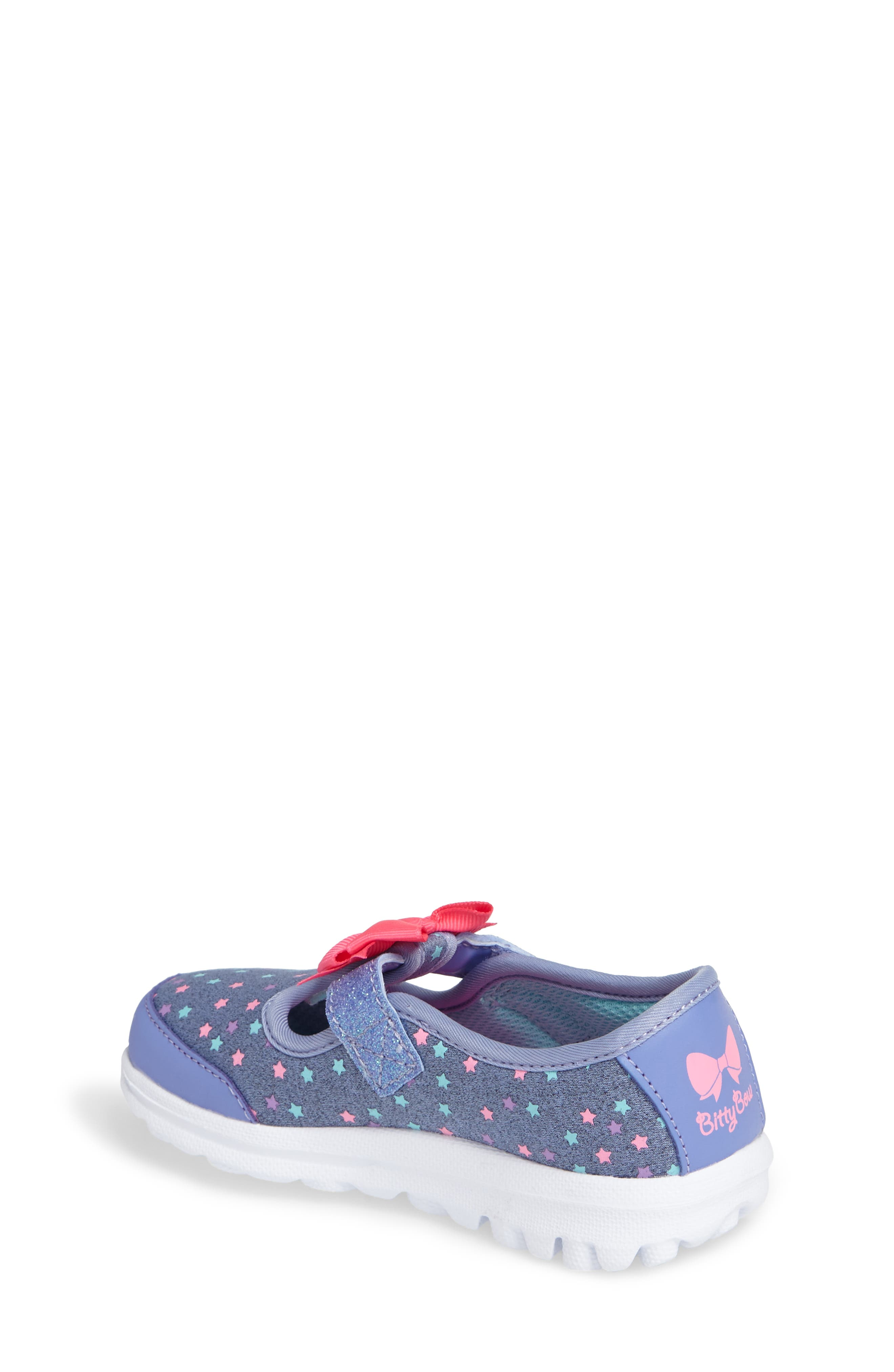 Alternate Image 2  - SKECHERS Go Walk Slip-On Sneaker (Baby, Walker, Toddler & Little Kid)