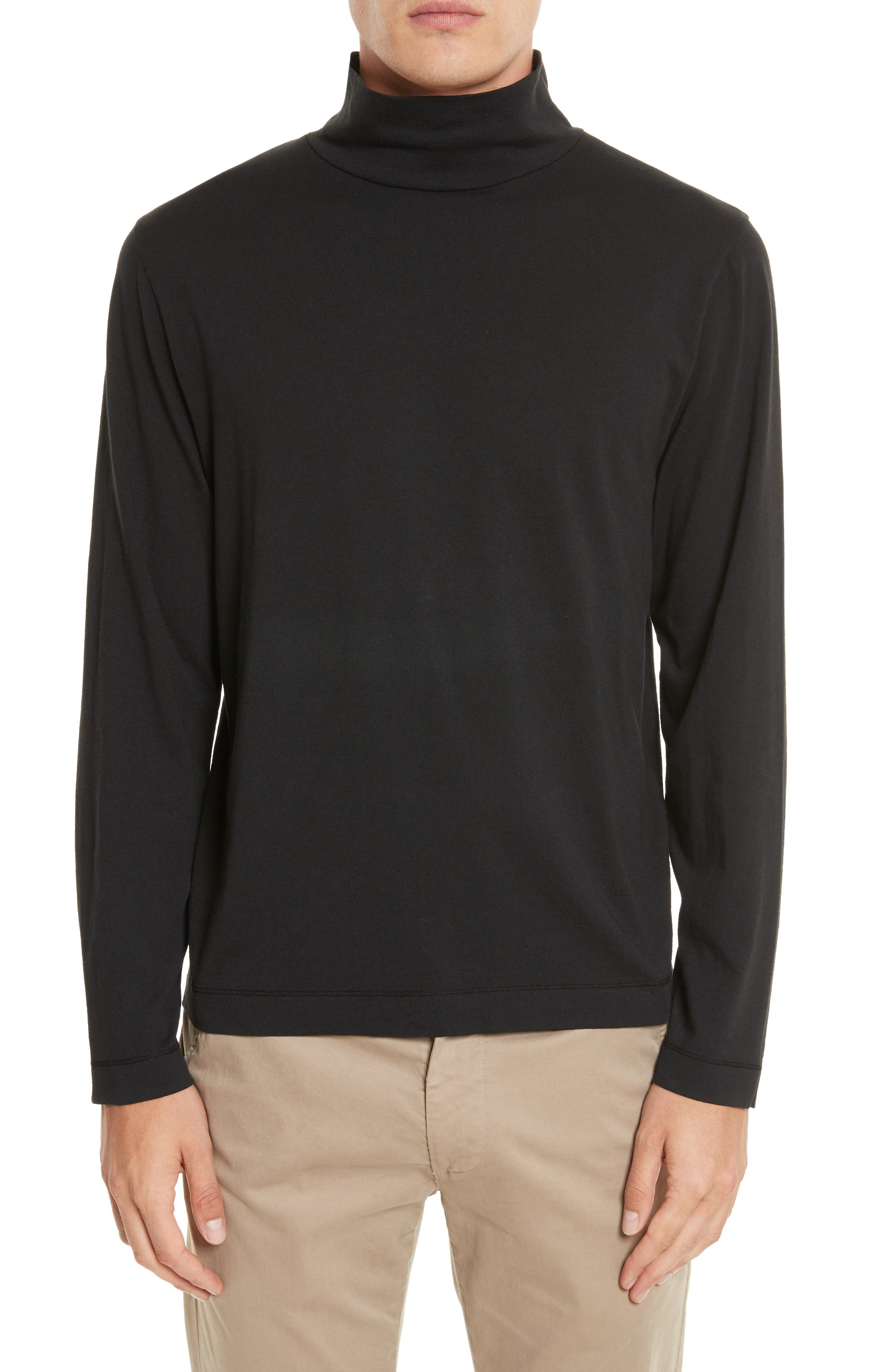 OUR LEGACY Turtleneck Sweater
