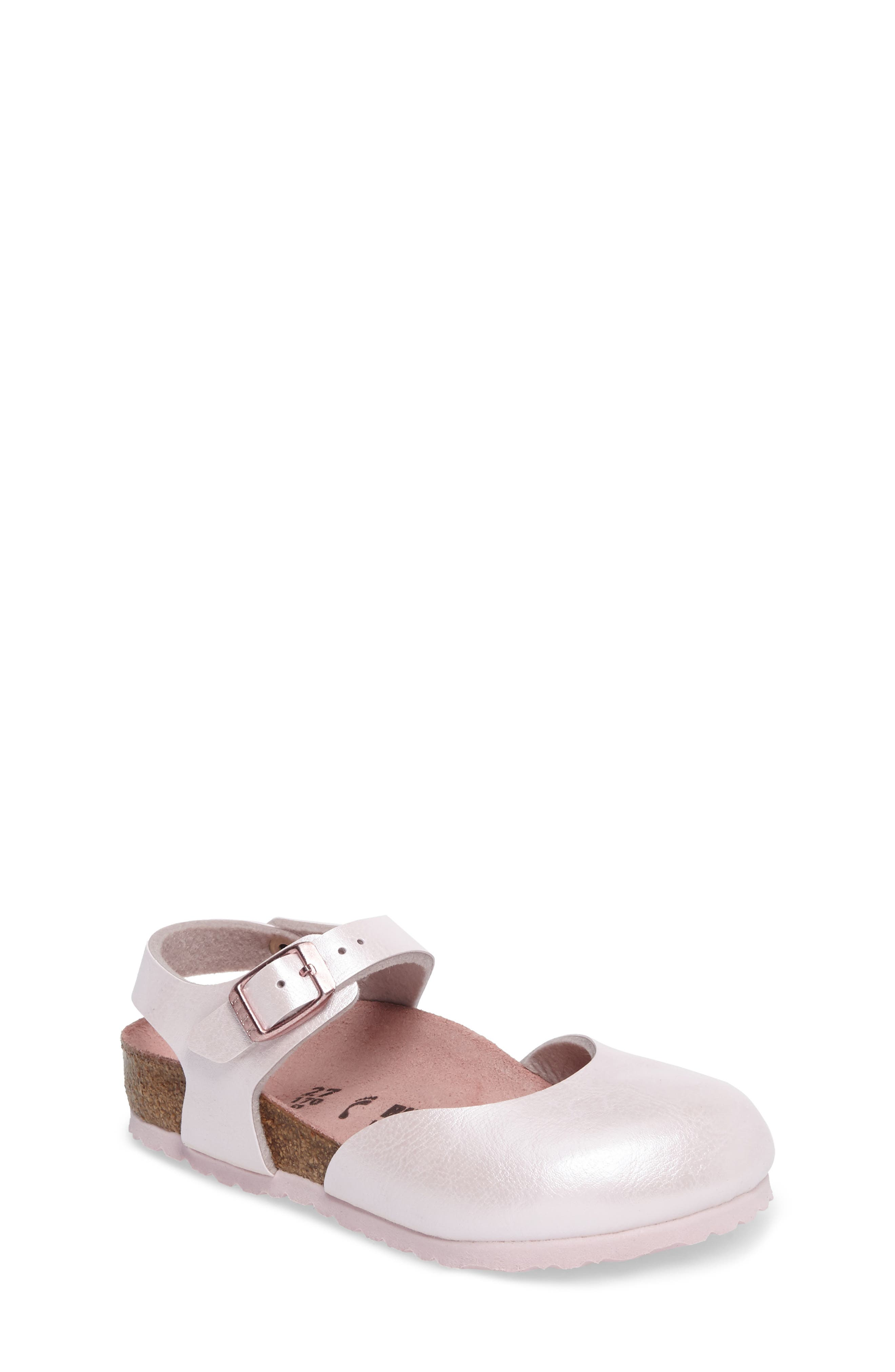 Anguilla Sandal,                         Main,                         color, Graceful Rose