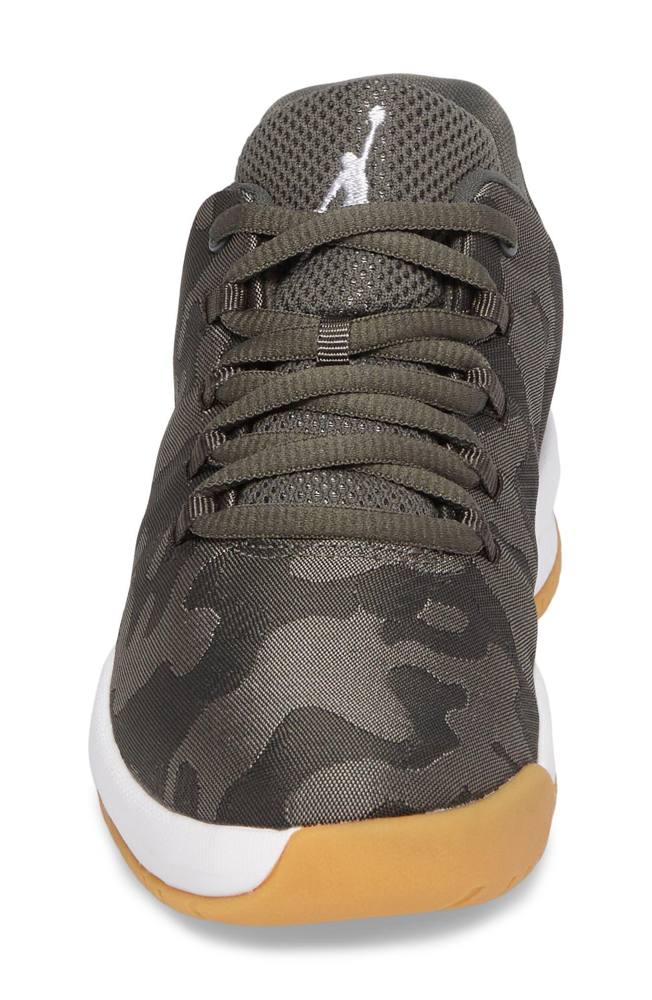 Alternate Image 4  - Nike Jordan B. Fly Basketball Shoe (Toddler & Little Kid)