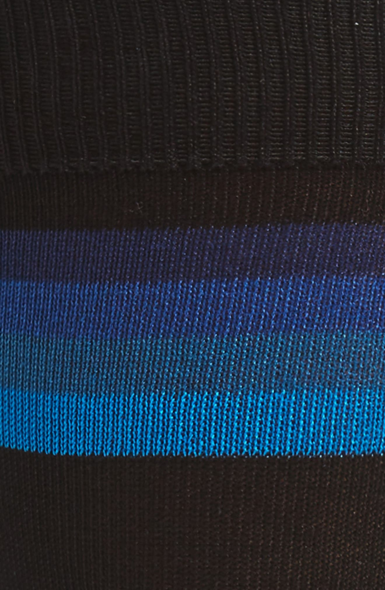 Alternate Image 2  - Paul Smith Boston Stripe Socks
