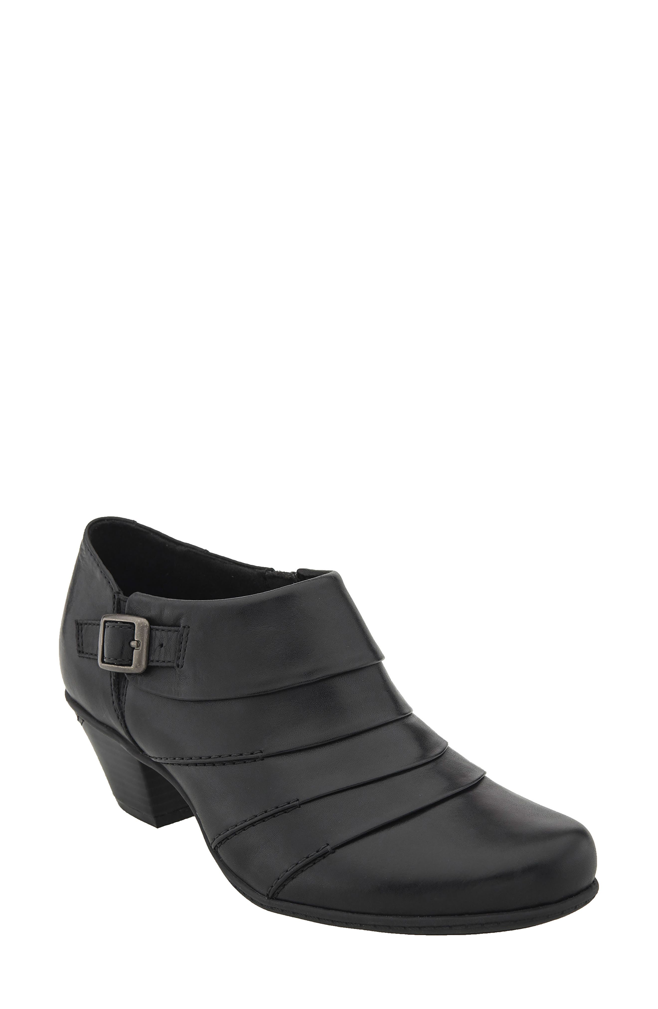 Main Image - Earth® Dawn Bootie (Women)