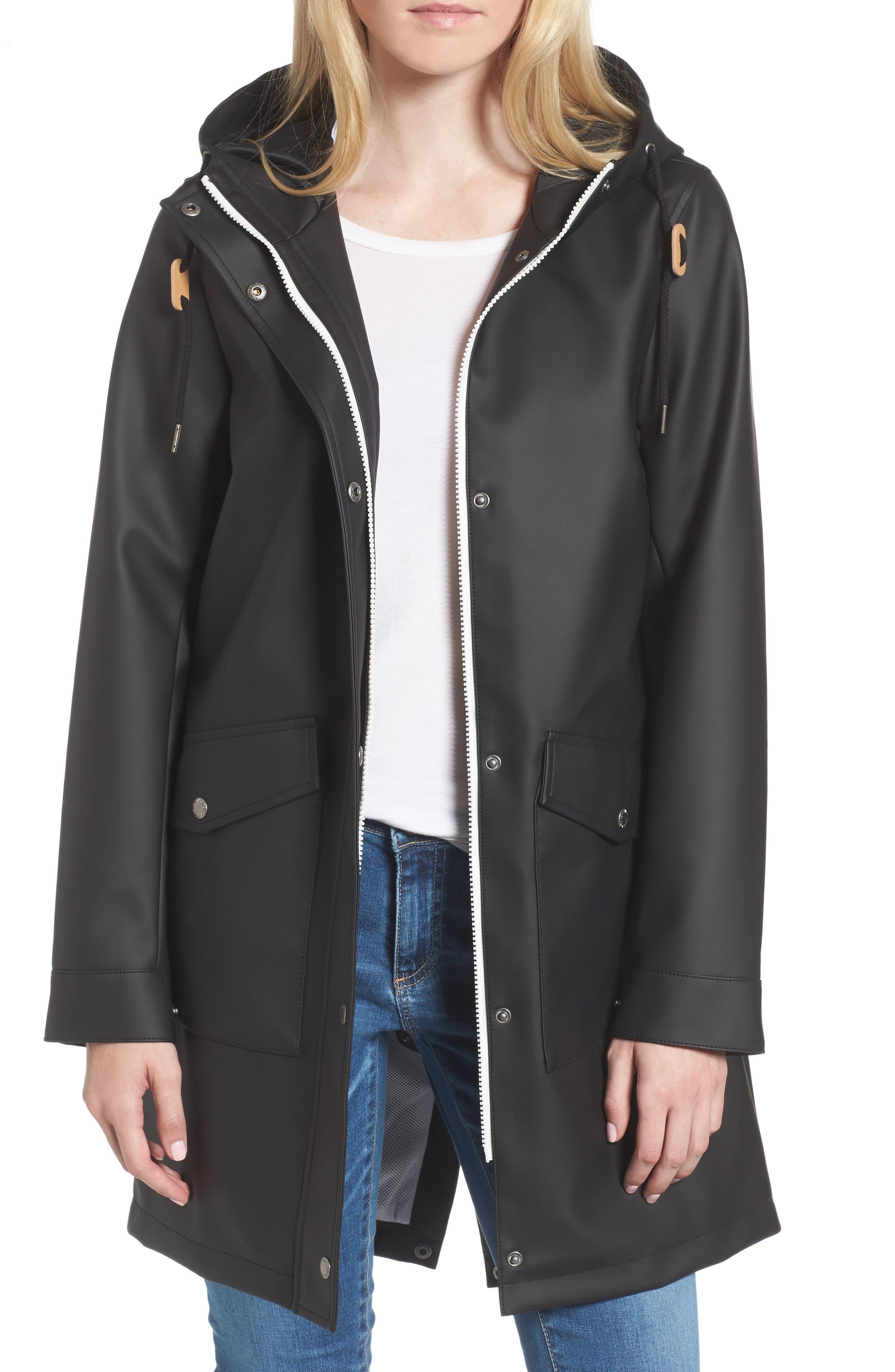 Levi's® Rain Jacket