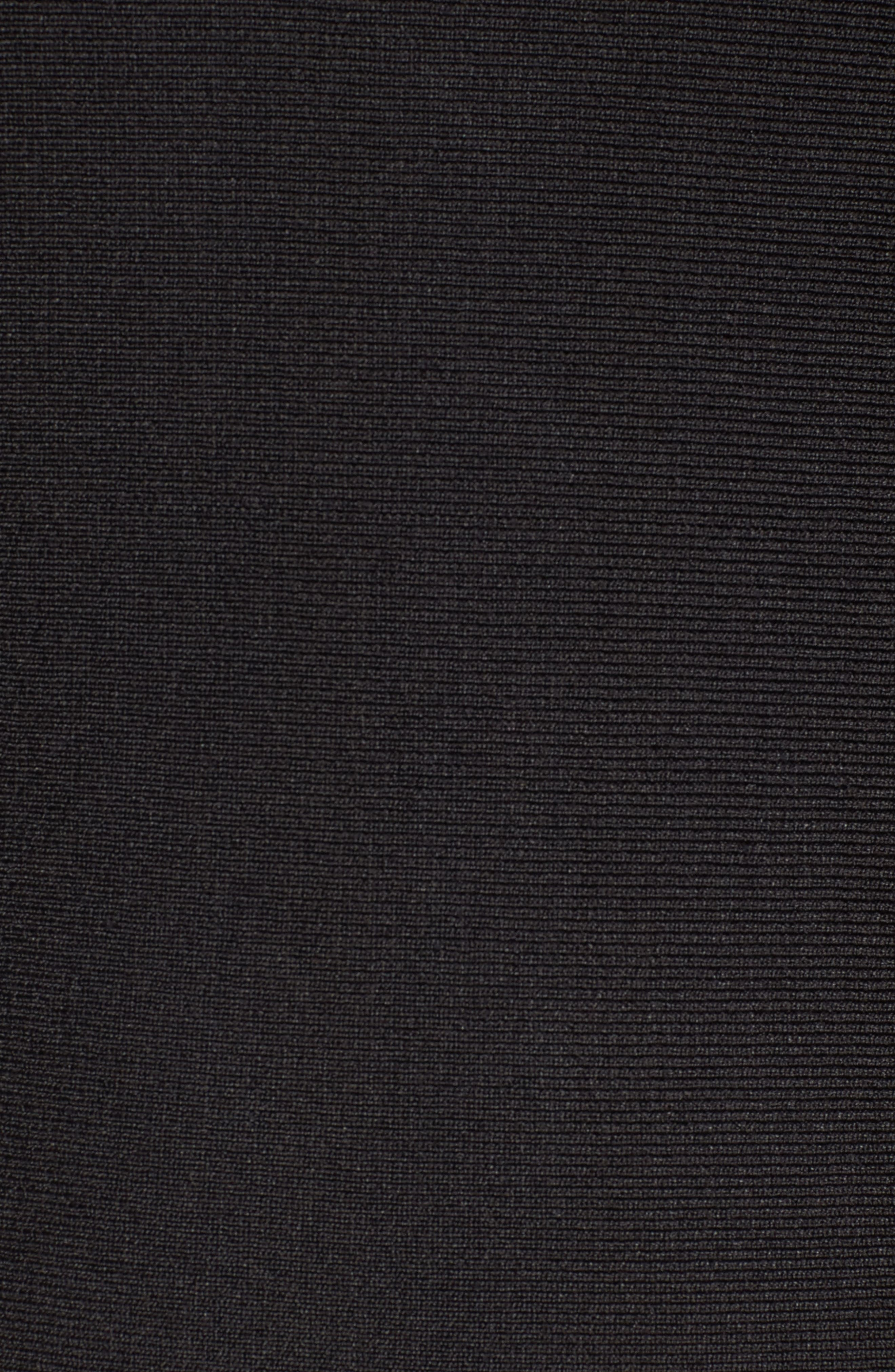 Alternate Image 5  - NIC+ZOE Flared Hem Midi Dress
