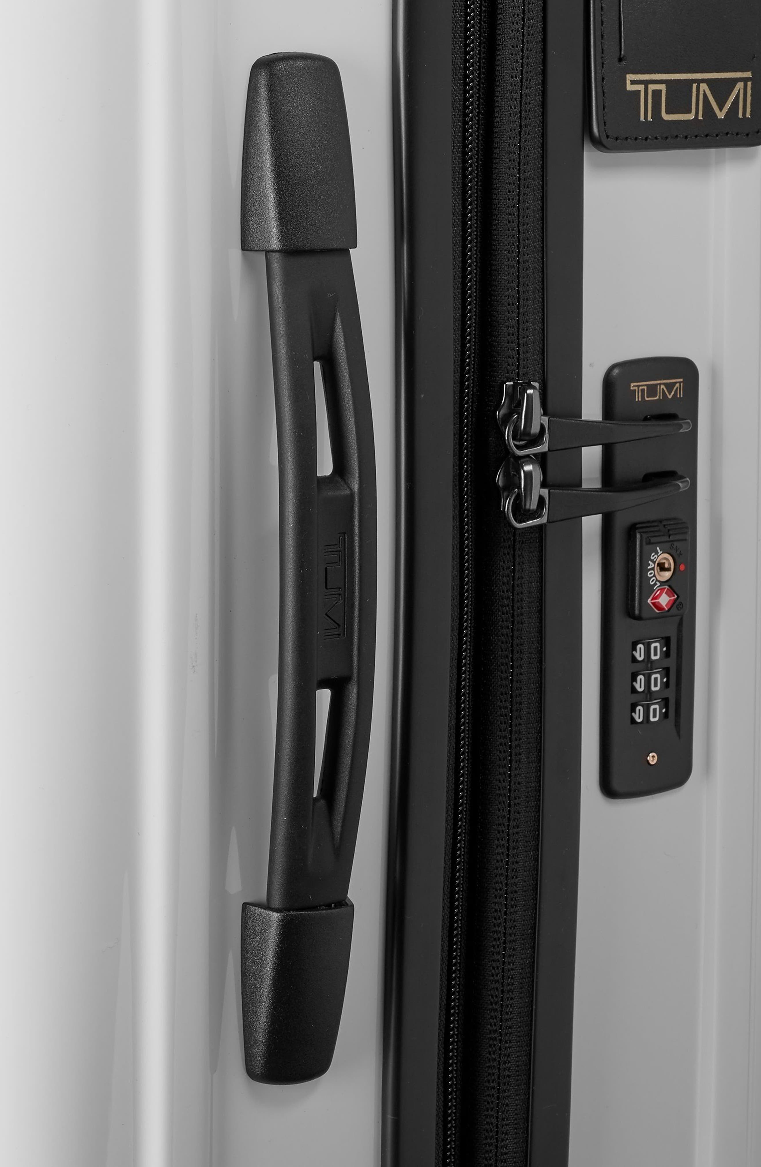 Alternate Image 2  - Tumi V3 Short Trip 26-Inch Expandable Wheeled Packing Case