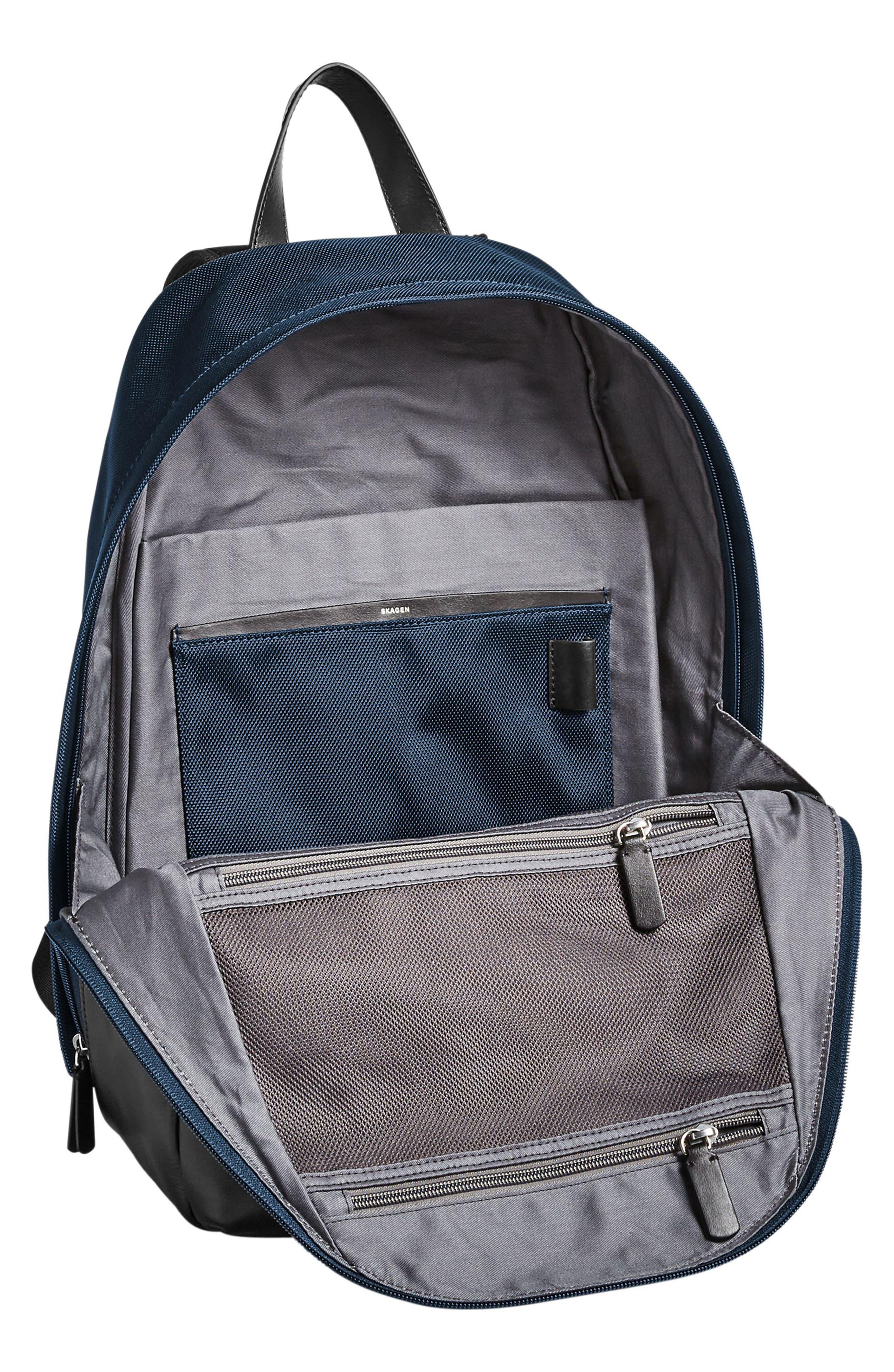 Alternate Image 3  - Skagen Krøyer Backpack