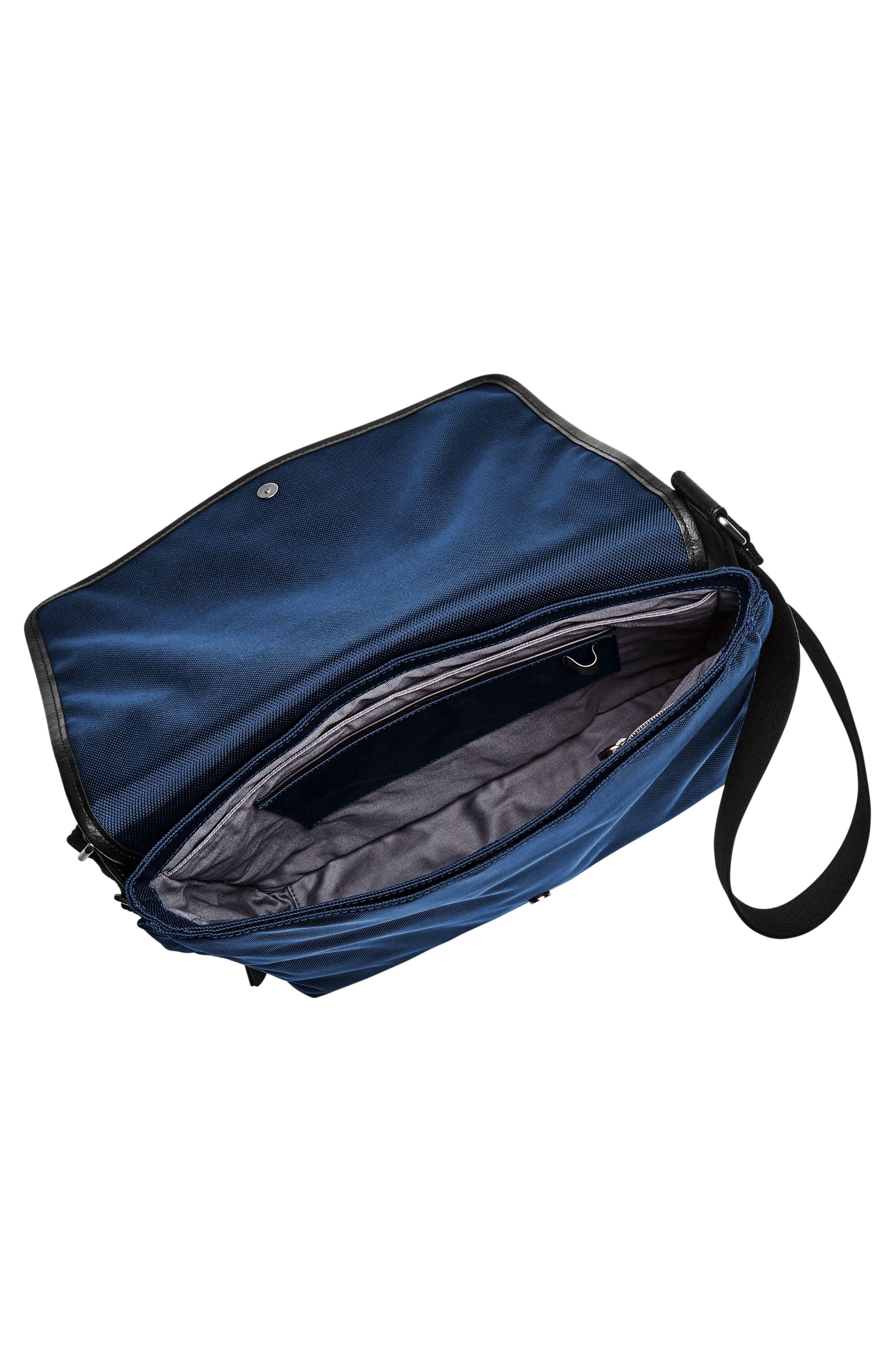 Alternate Image 3  - Skagen Eric Messenger Bag