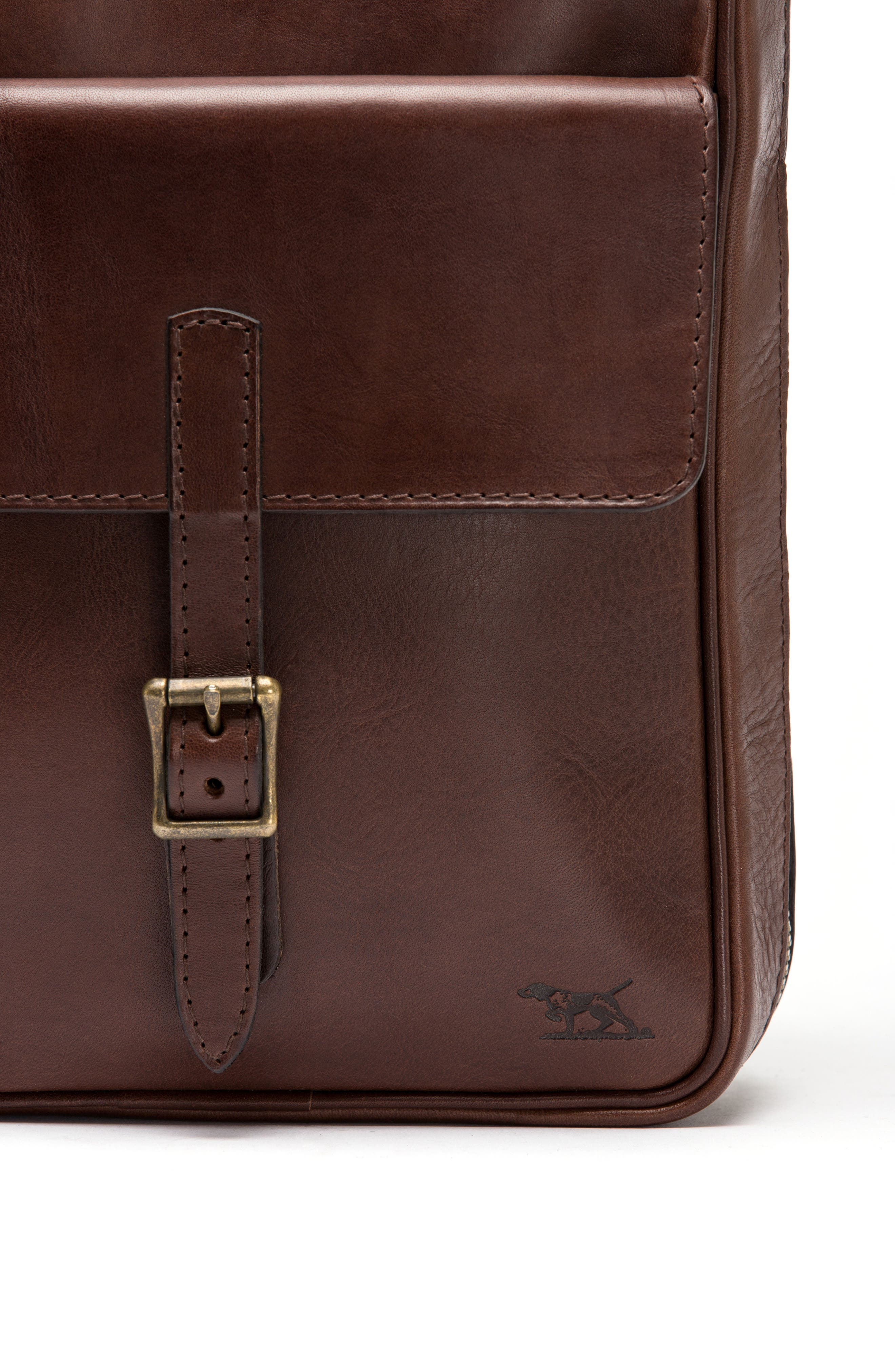 Alternate Image 5  - Rodd & Gunn Cow Lane Crossbody Bag
