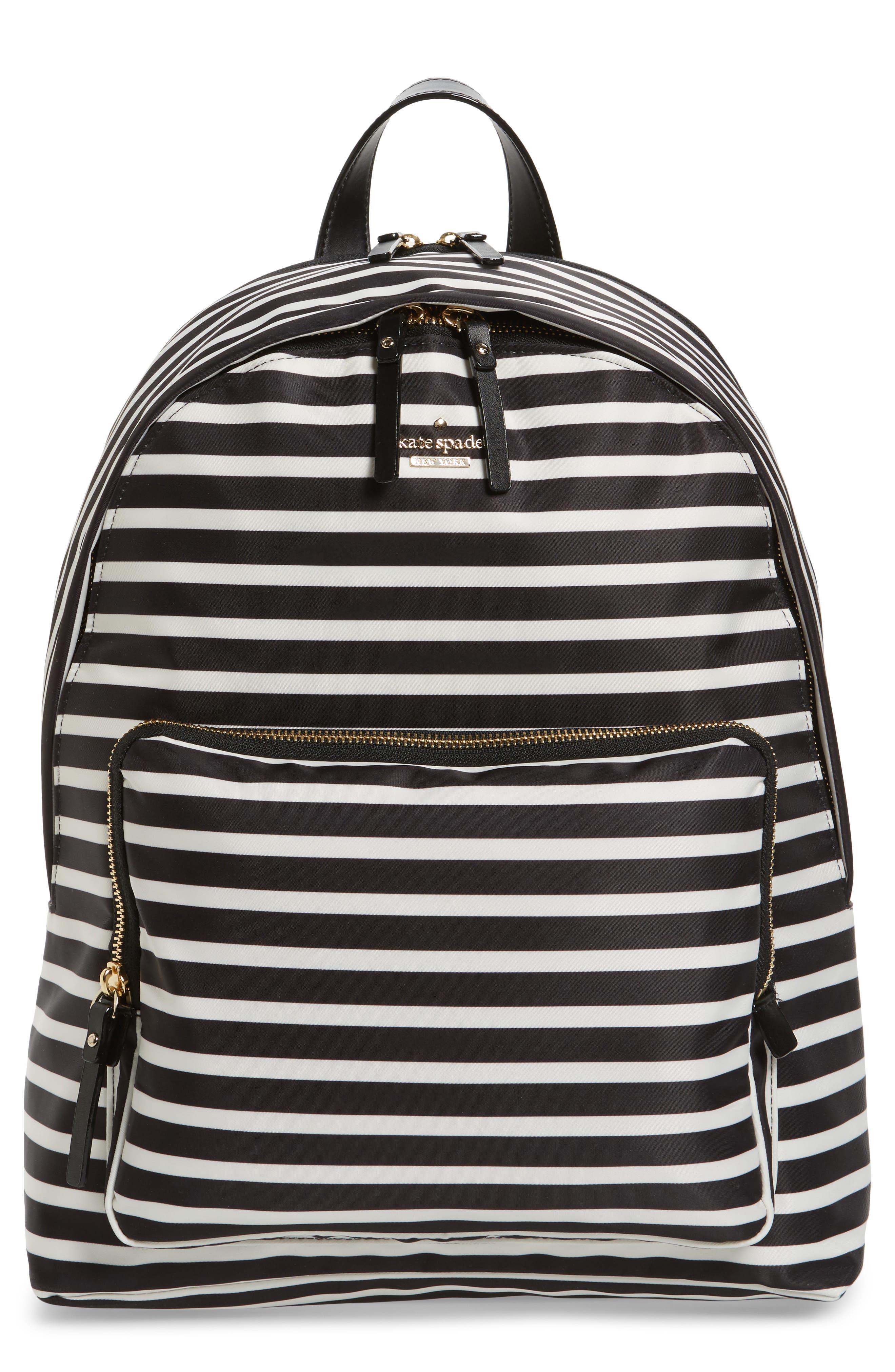 kate spade new york tech nylon backpack