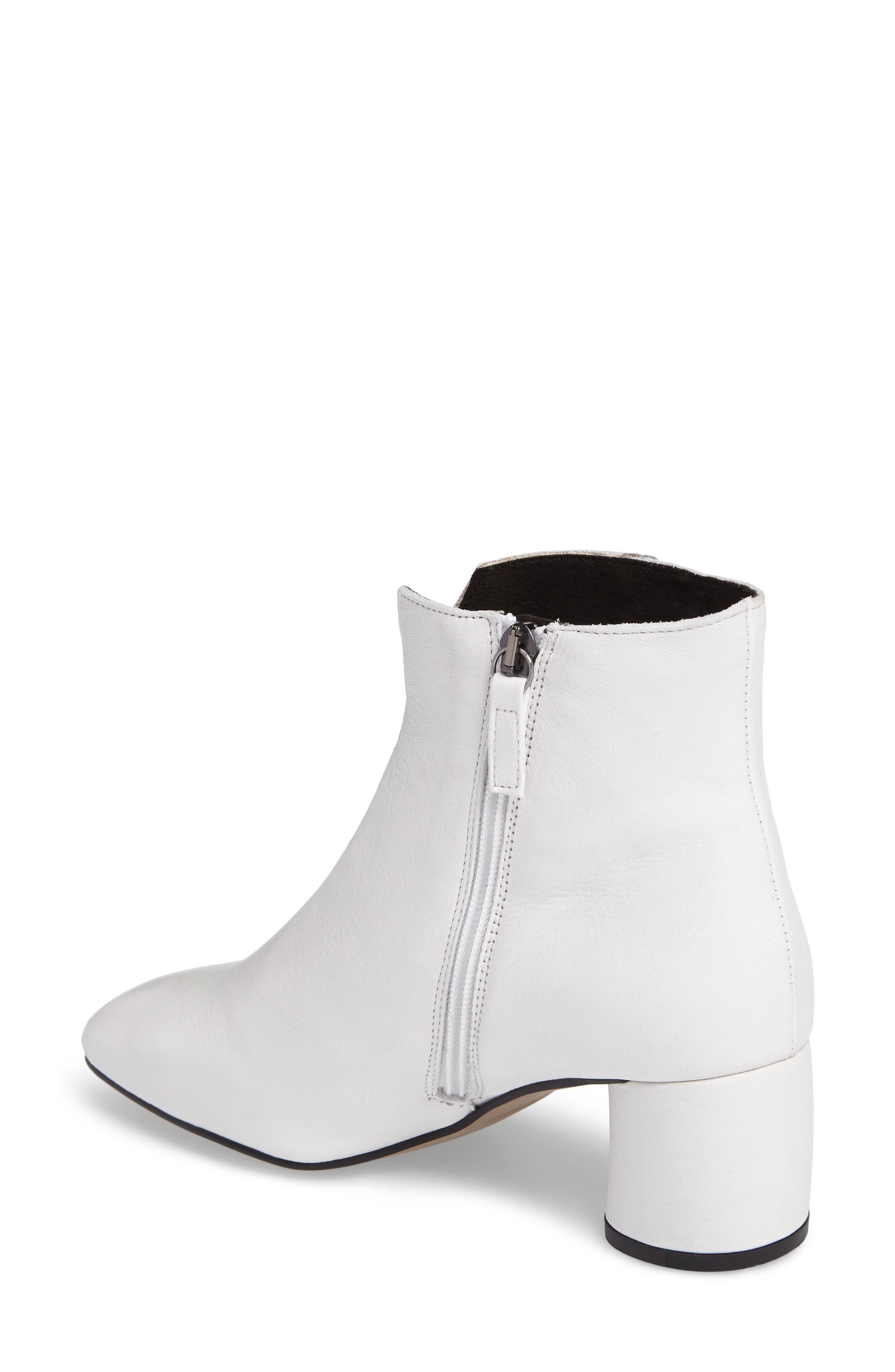 Alternate Image 2  - Topshop Marilo Block Heel Bootie (Women)