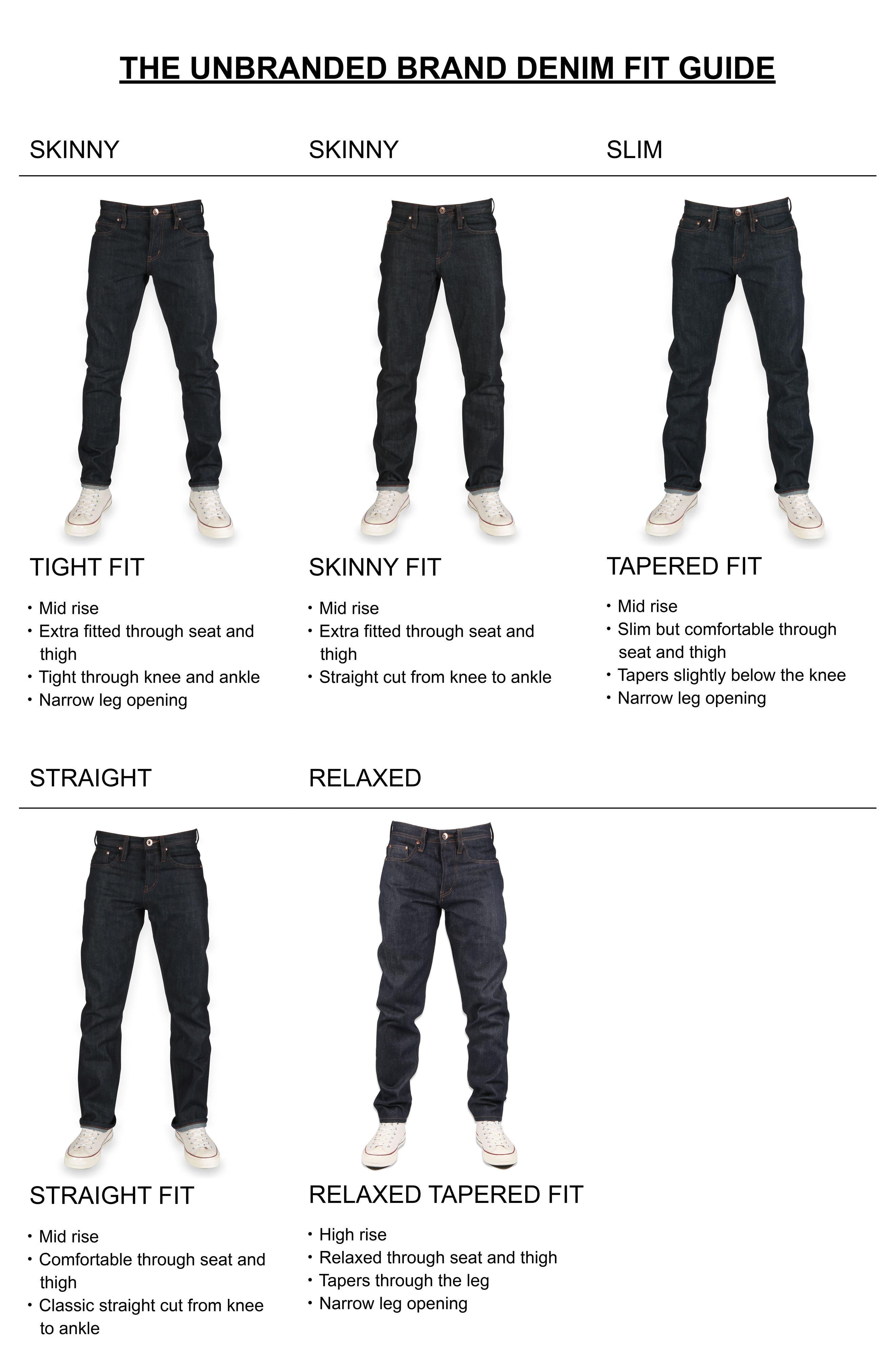 Alternate Image 8  - The Unbranded Brand UB301 Straight Leg Raw Selvedge Jeans (Indigo)