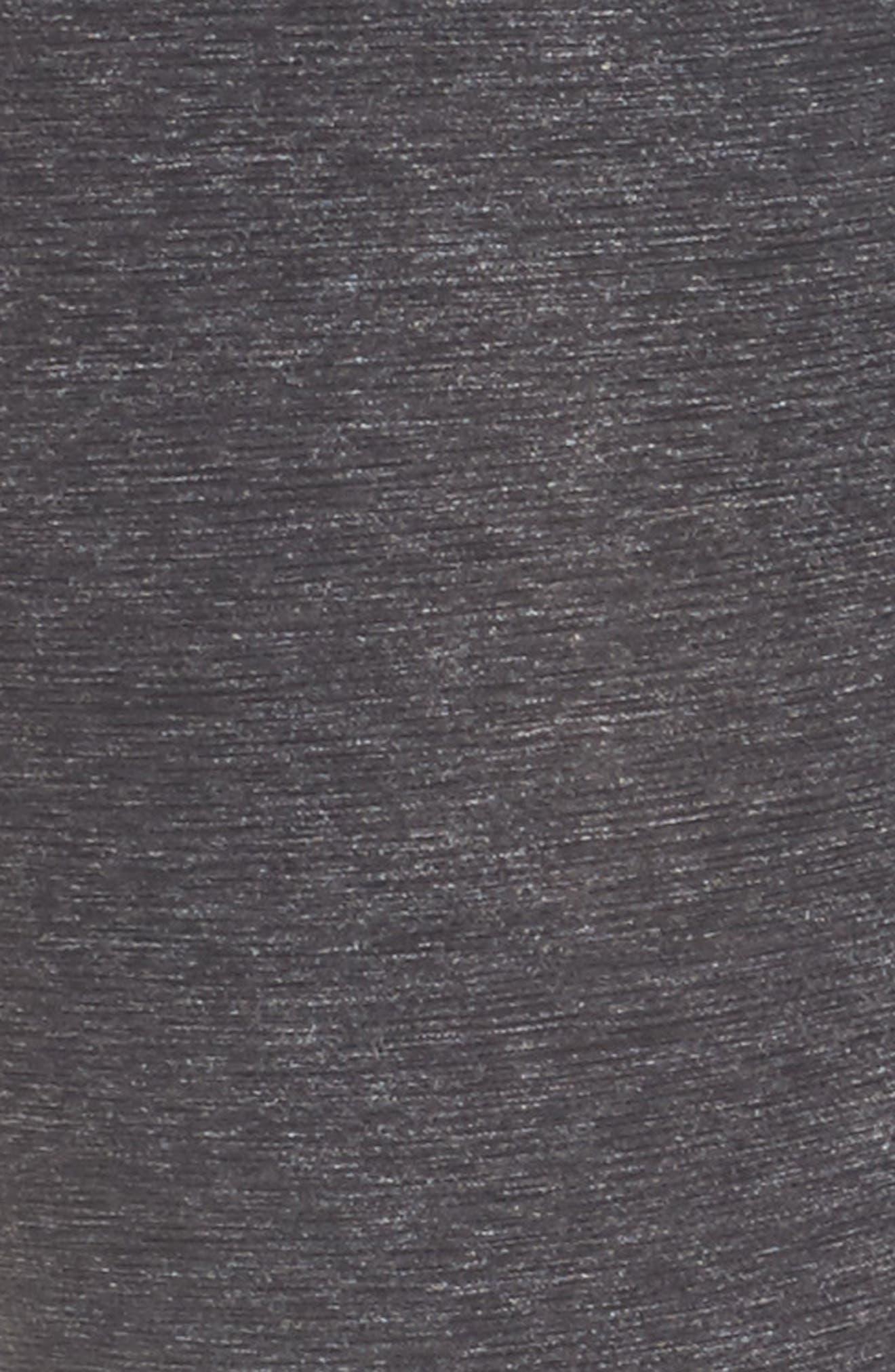 Alternate Image 5  - SPANX® Thinstincts Mid Thigh Shorts