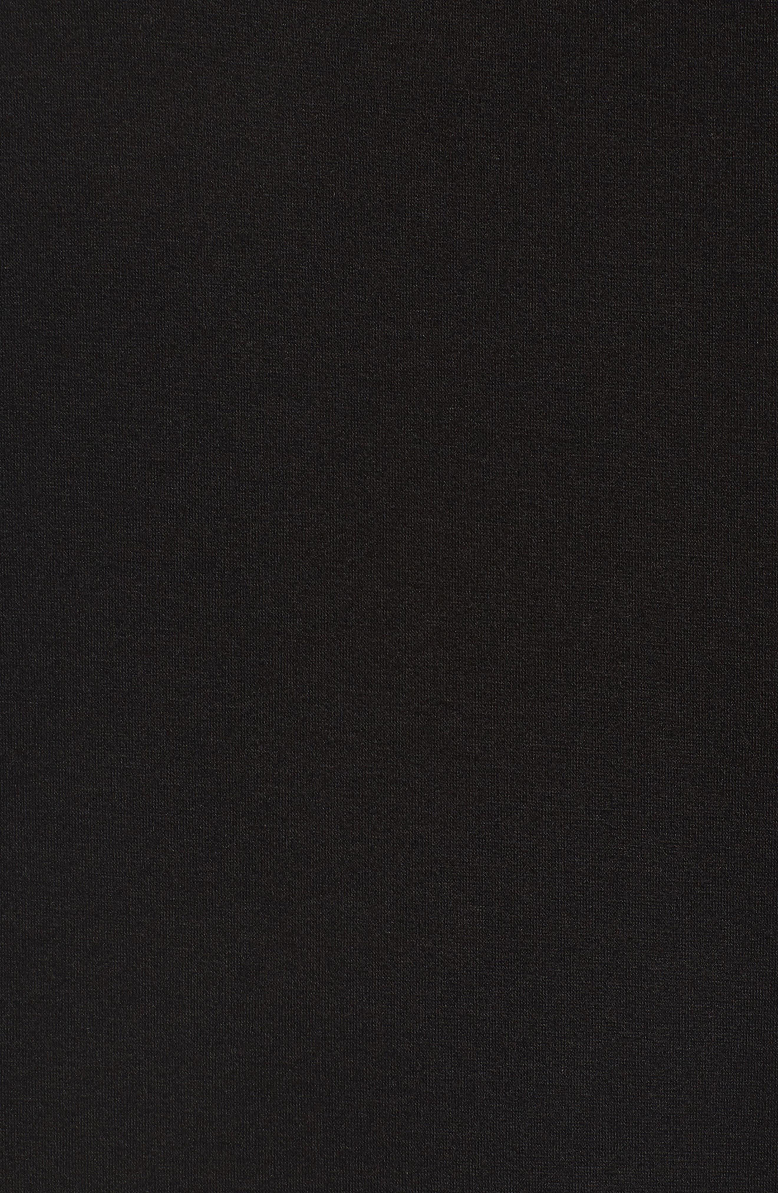 Alternate Image 5  - Eileen Fisher Bateau Neck Sweater