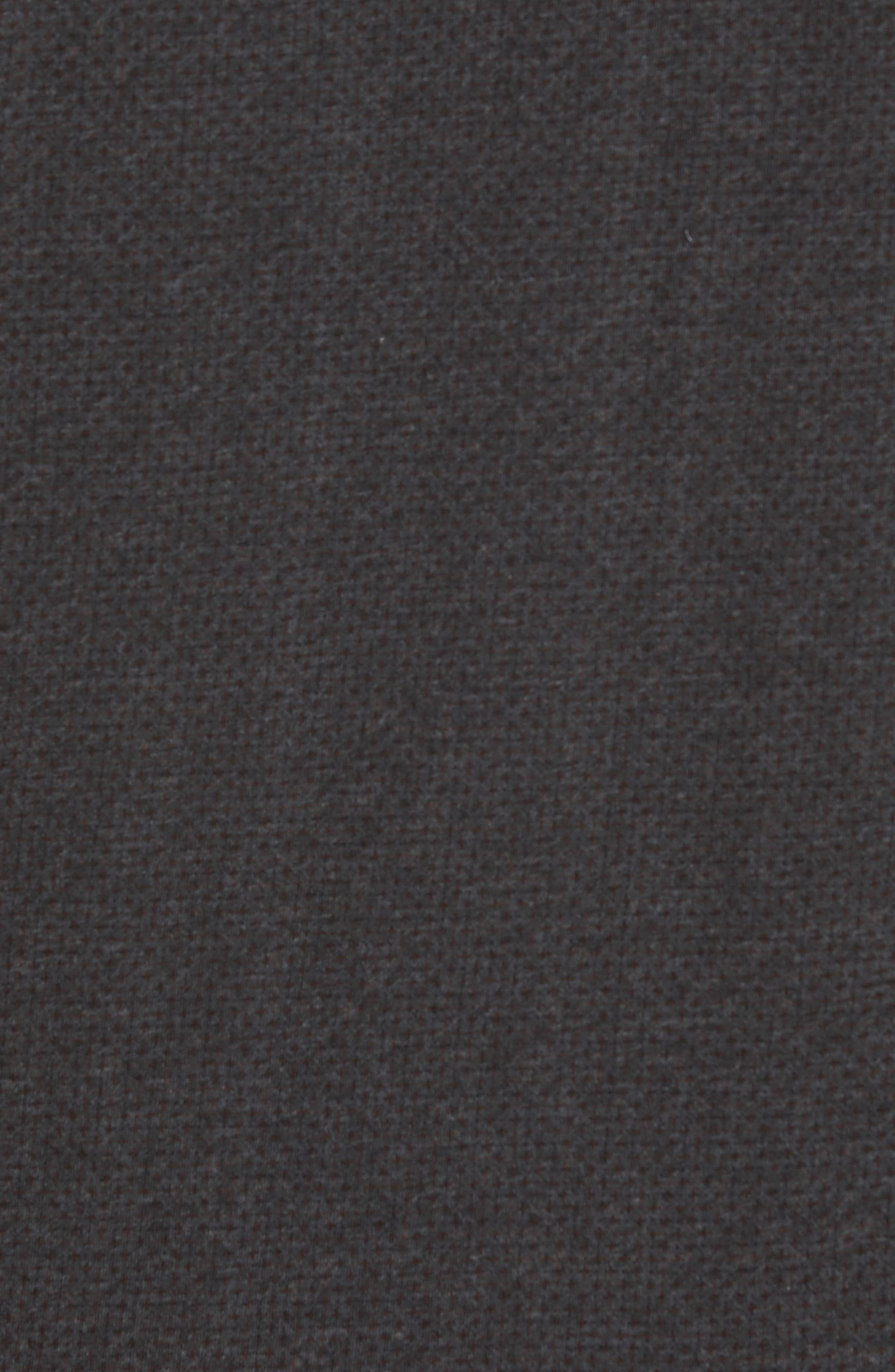 Alternate Image 6  - W.R.K Reworked Patterned Sport Shirt