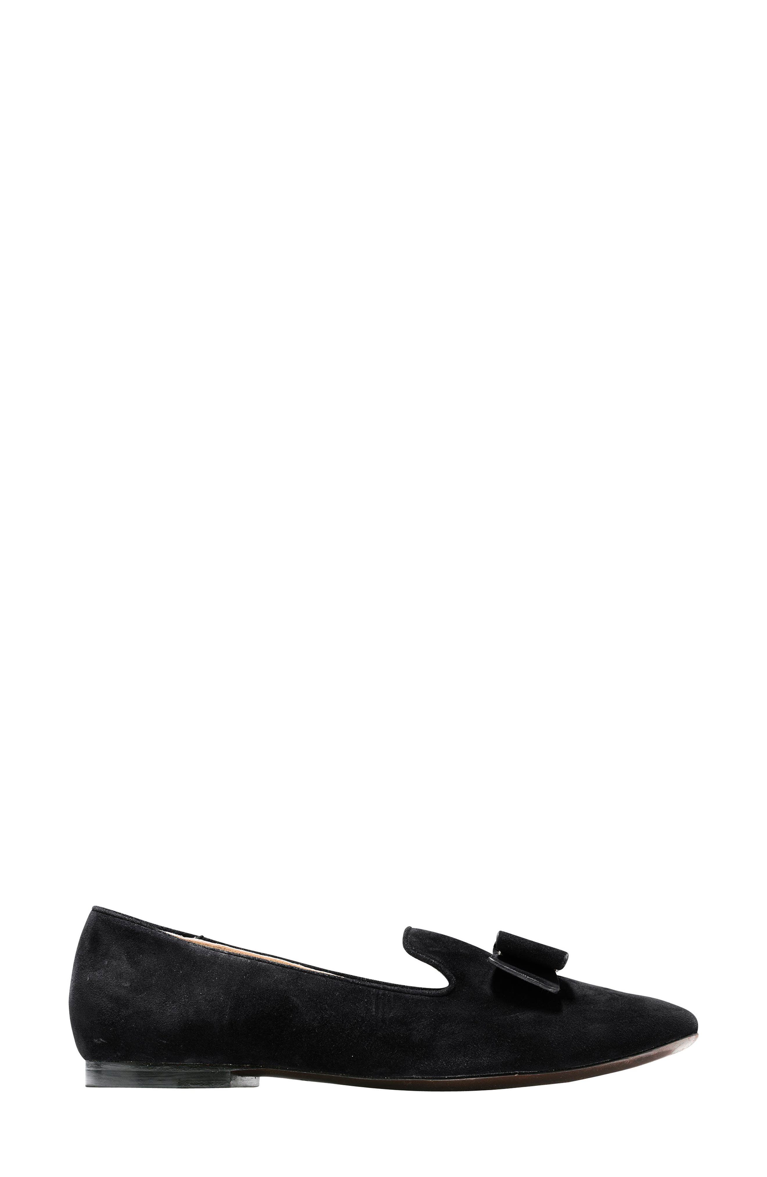 Alternate Image 3  - Cole Haan Tali Bow Loafer (Women)
