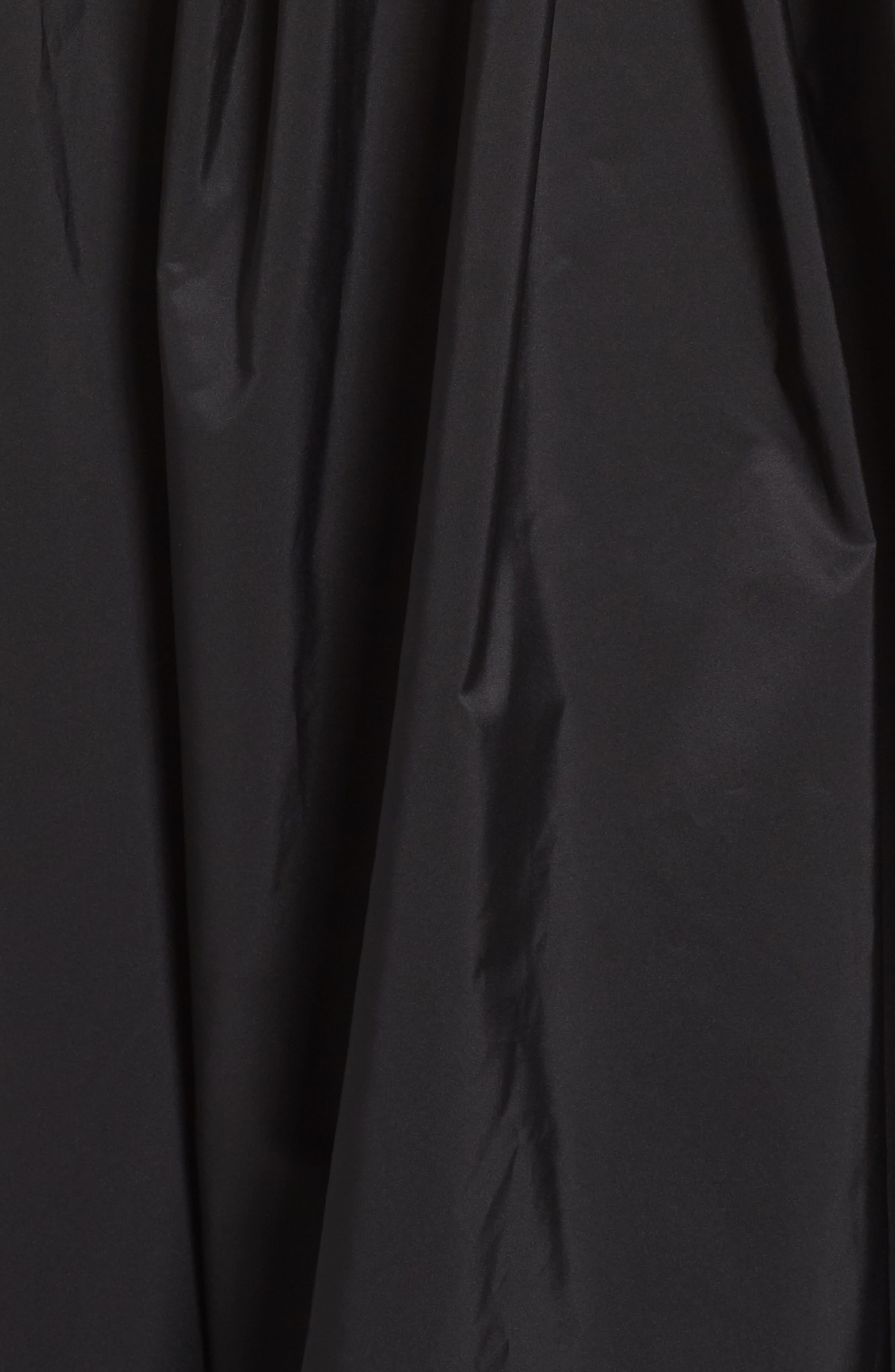 Alternate Image 6  - Vince Camuto Embellished Off the Shoulder Ballgown