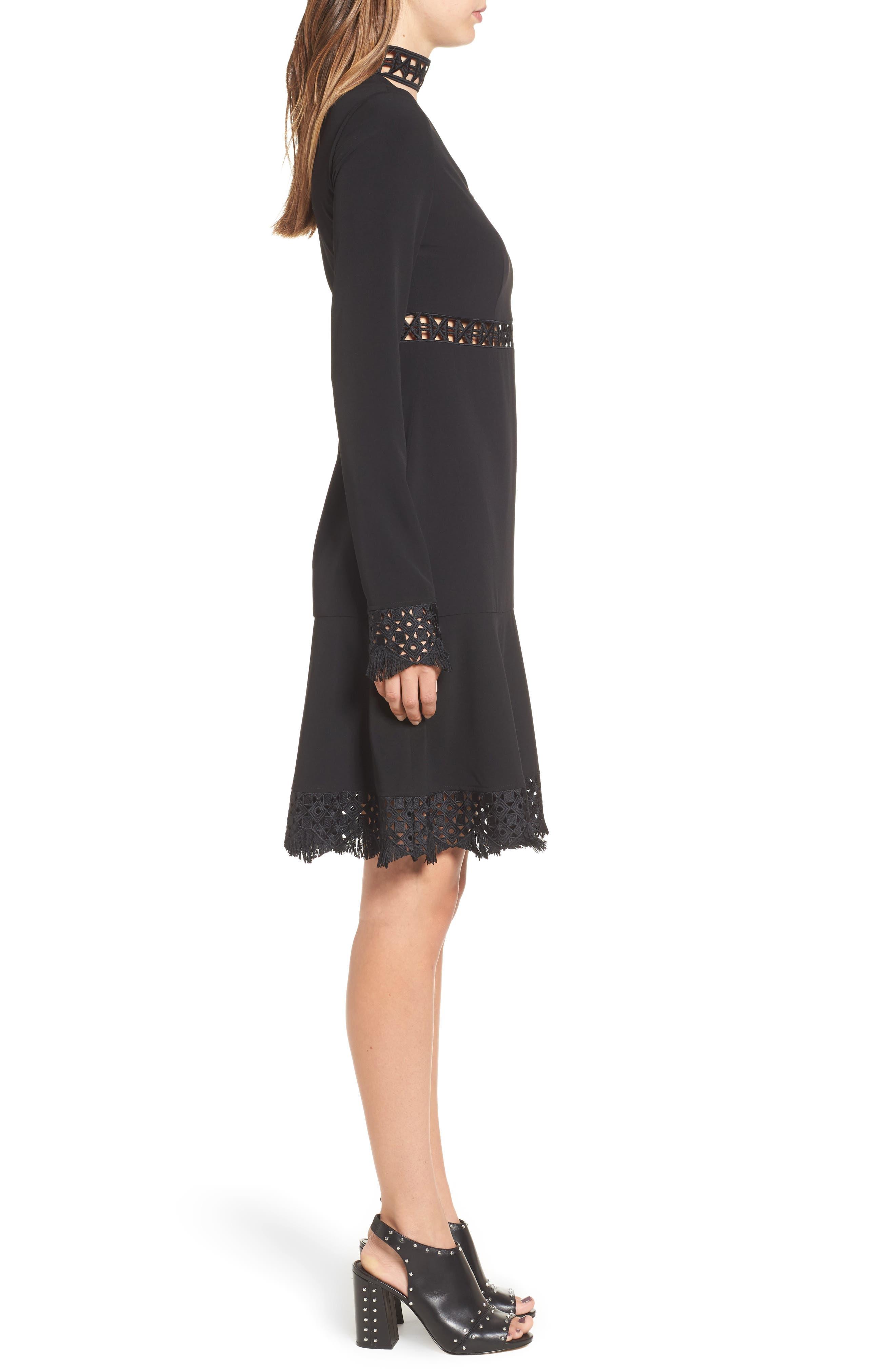Alternate Image 3  - SuperTrash Dacy Choker Dress