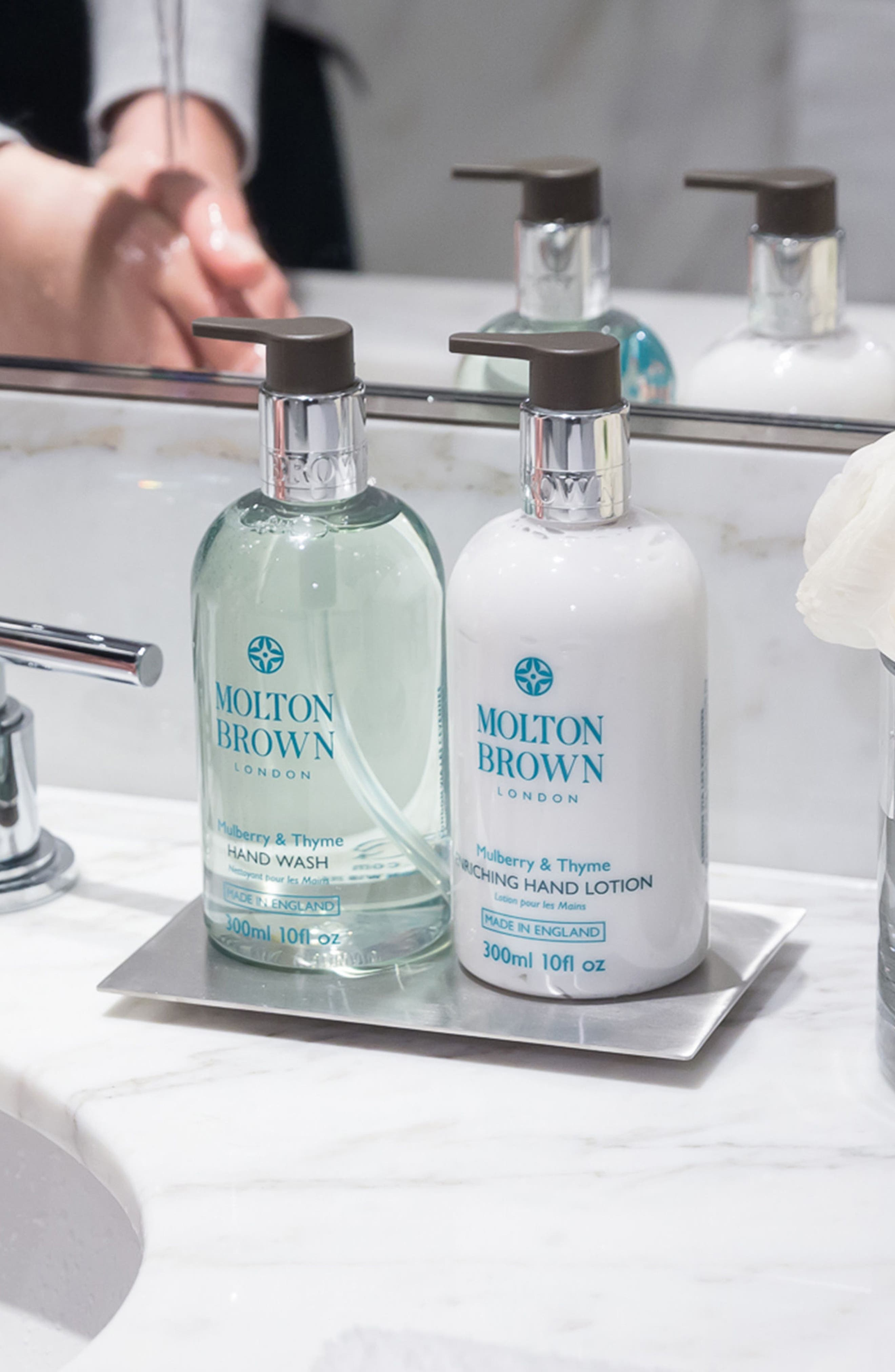 Alternate Image 2  - MOLTON BROWN London Hand Wash