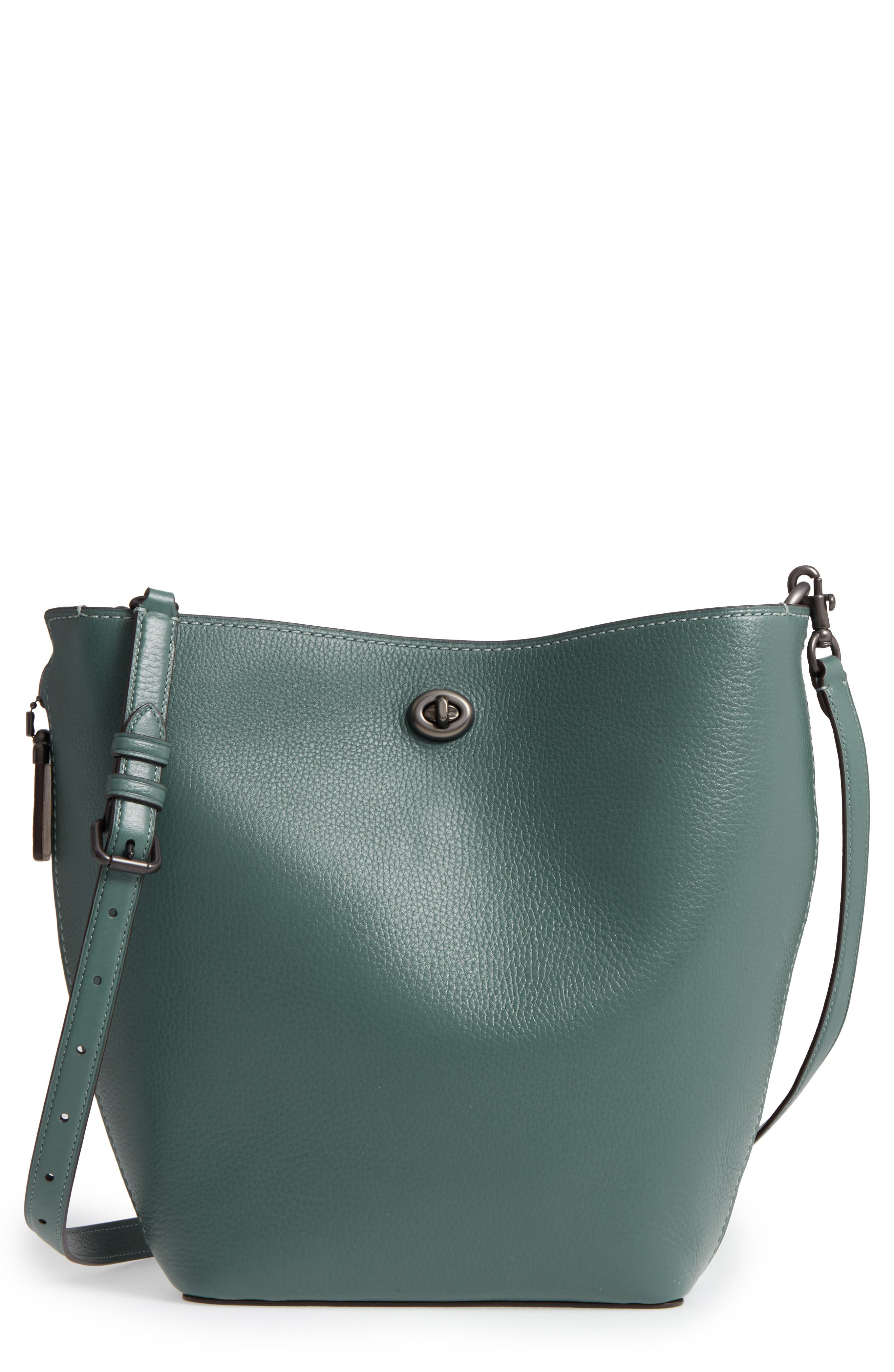 COACH 1941 Duffle Leather Tote