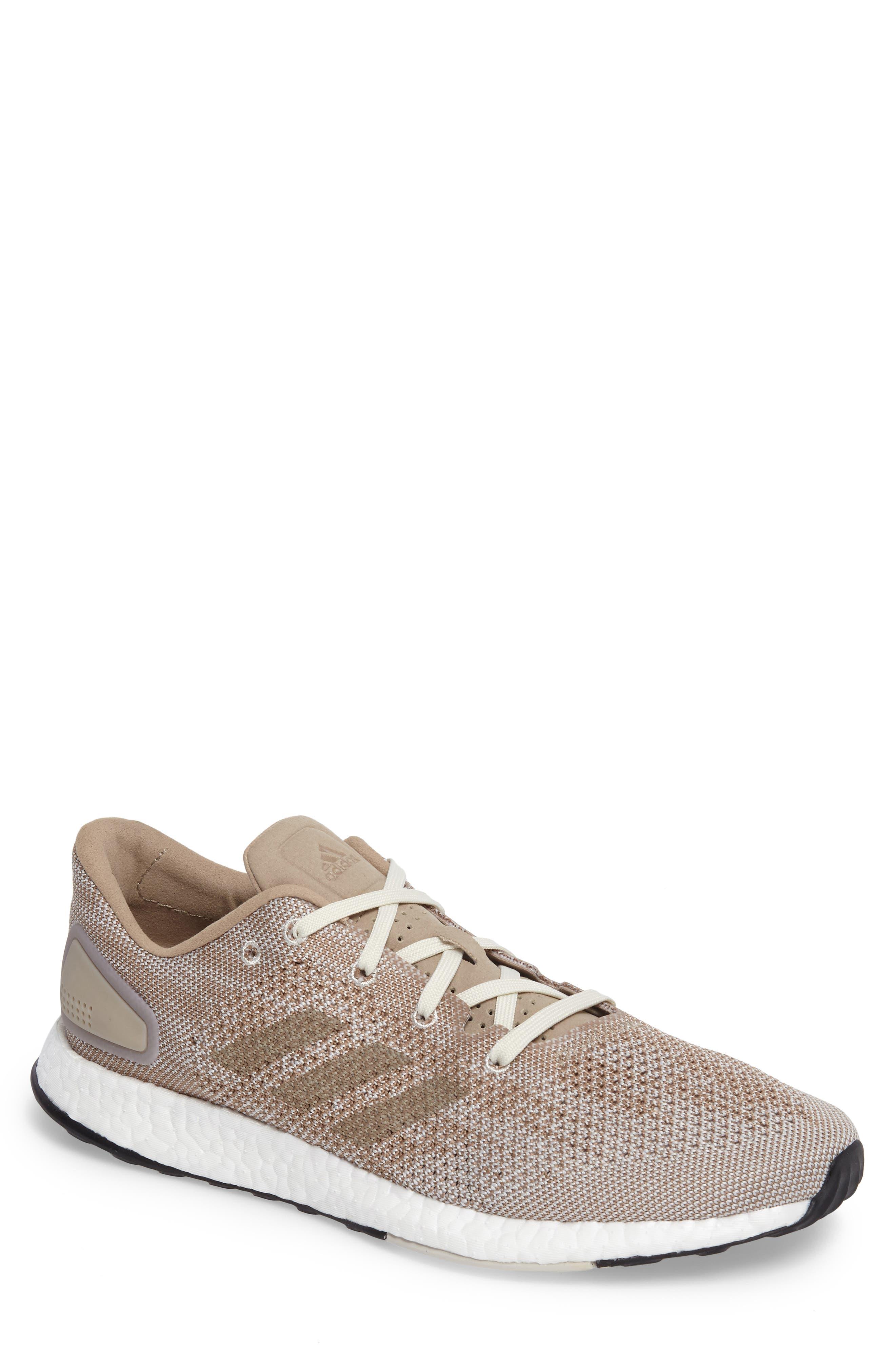 Alternate Image 1 Selected - adidas Pureboost DPR Running Shoe (Men)
