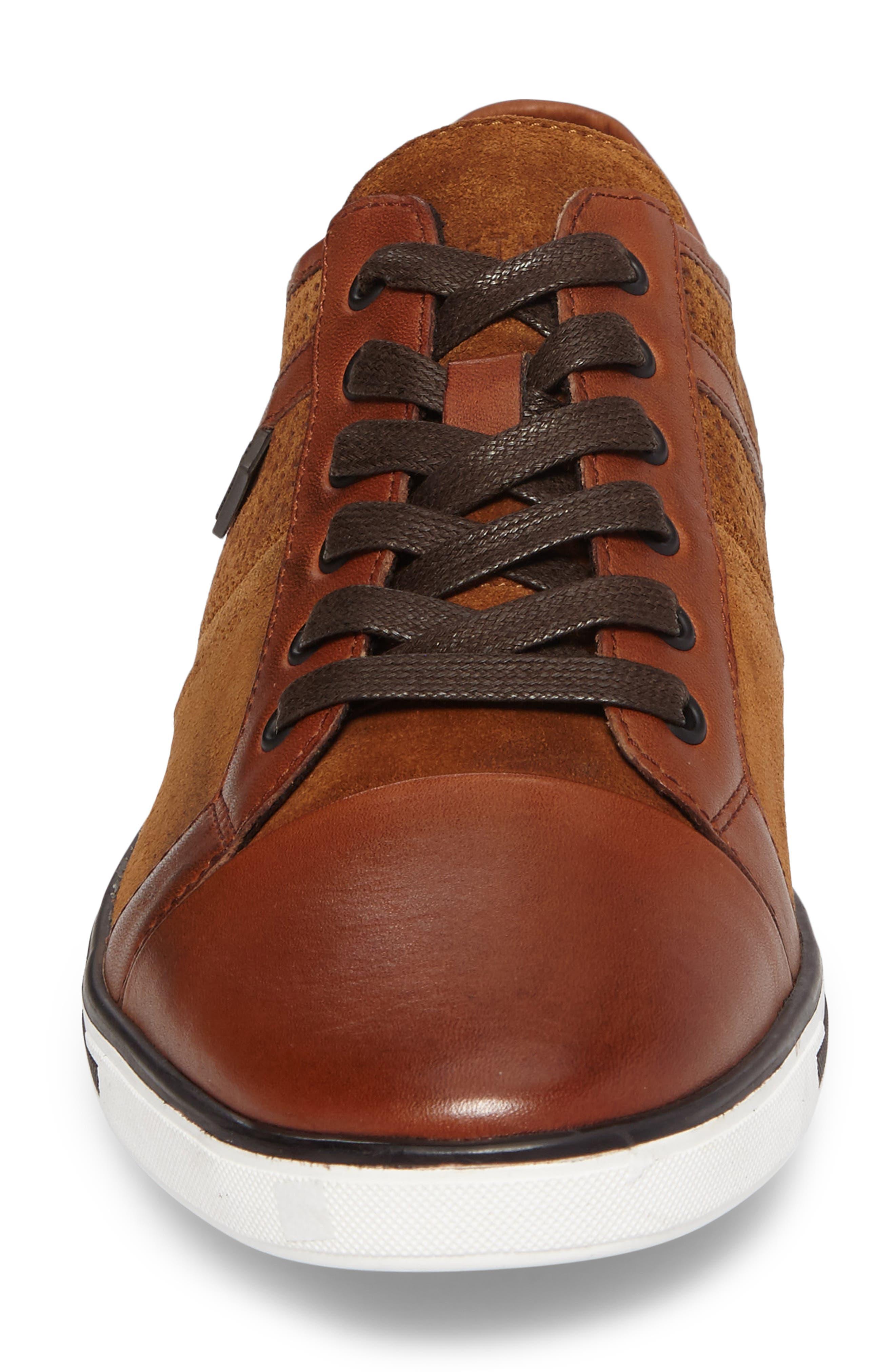 Alternate Image 4  - Kenneth Cole New York Initial Step Sneaker (Men)