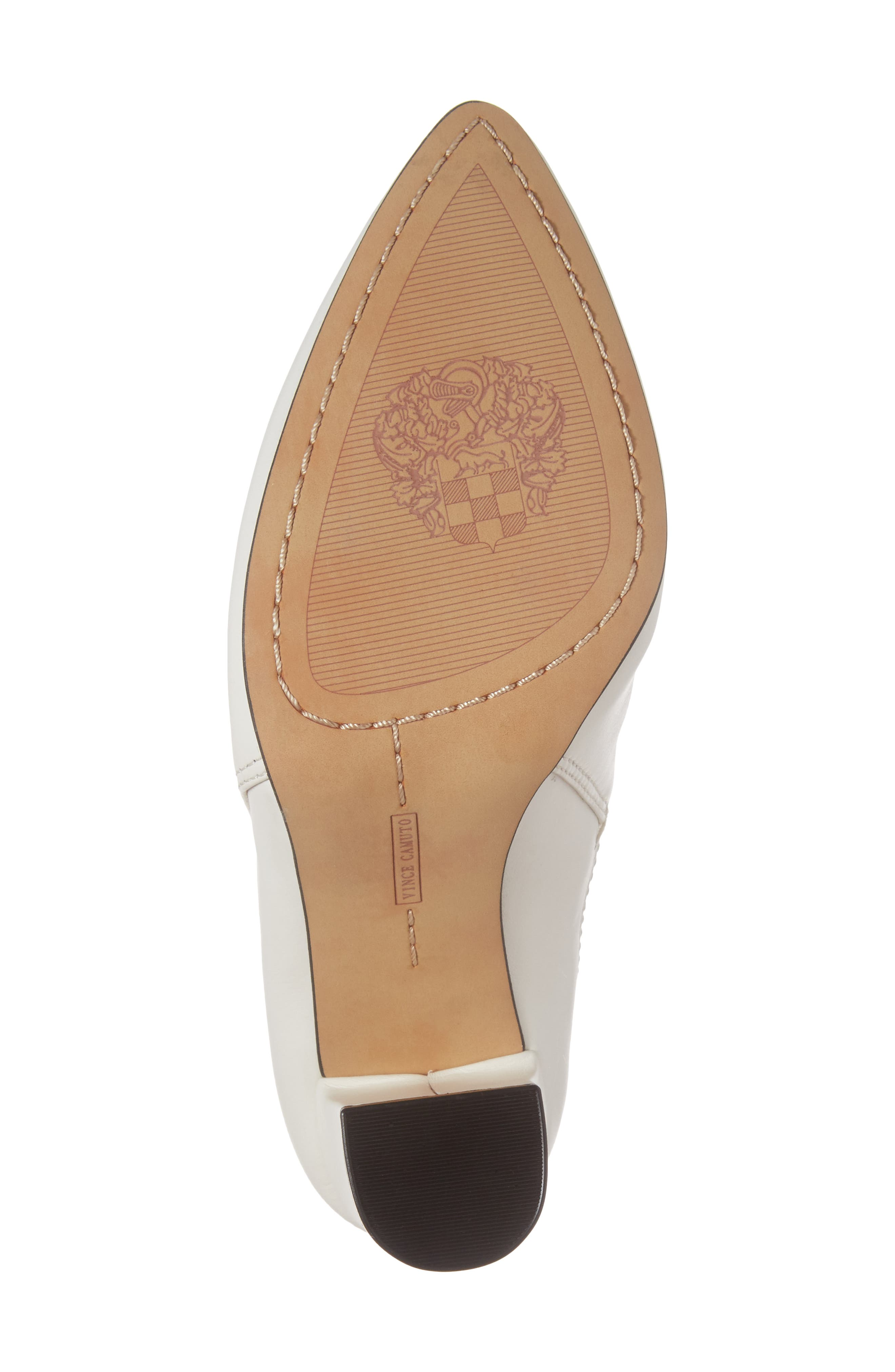 Alternate Image 6  - Vince Camuto Britsy Bootie (Women)