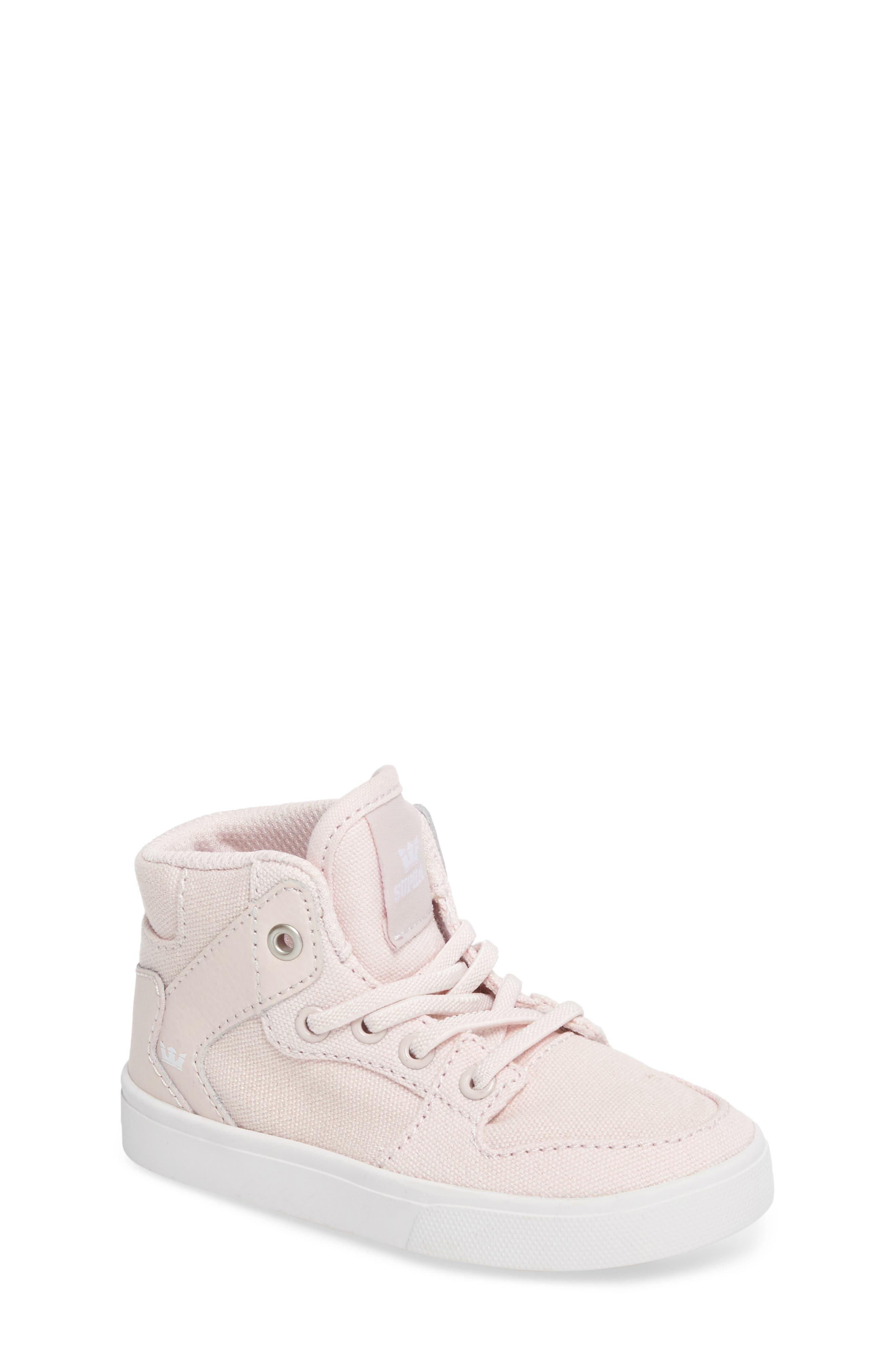 SUPRA Vaider High Top Sneaker