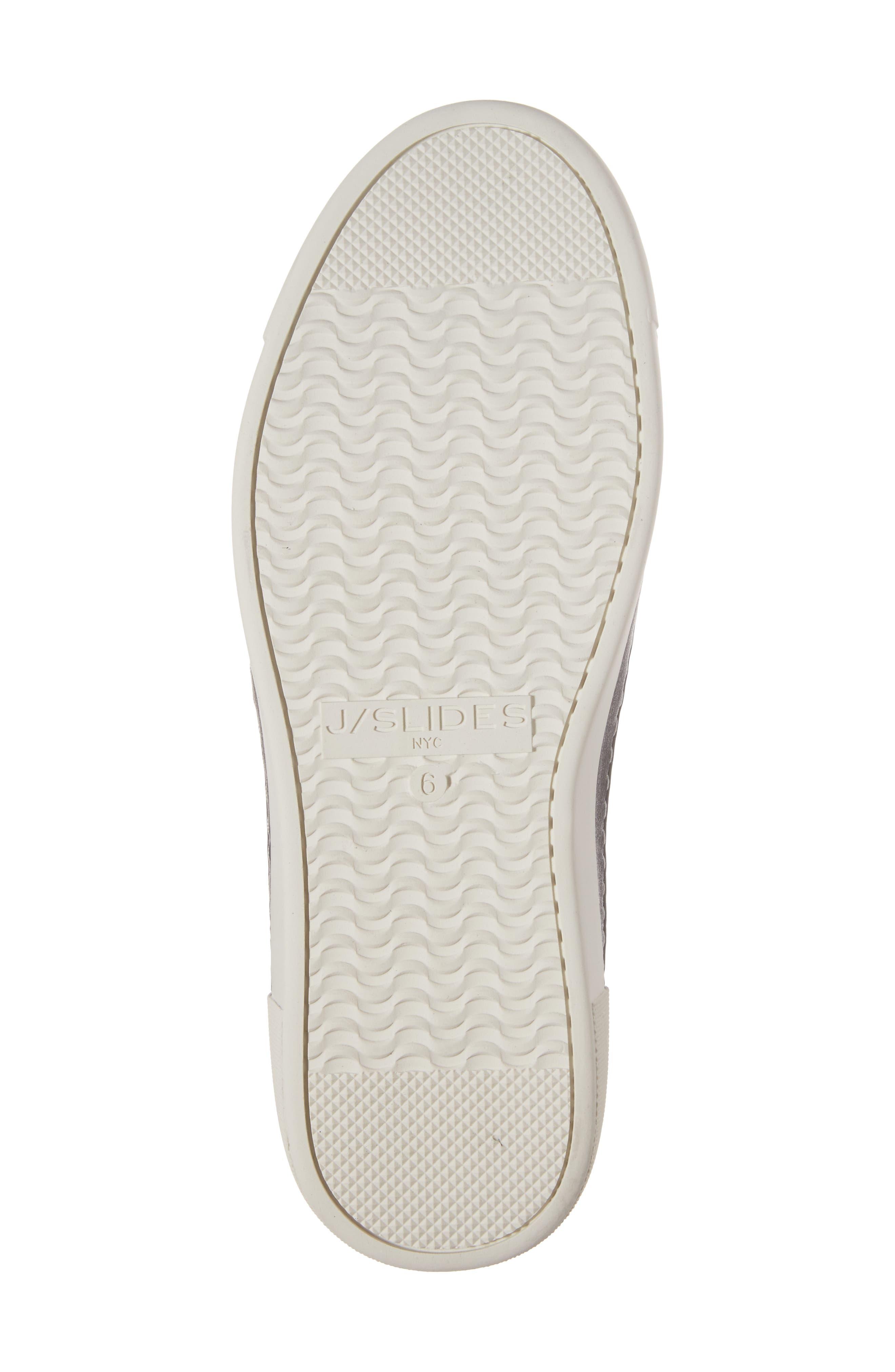 Alternate Image 6  - JSlides Voila Slip-On Sneaker (Women)