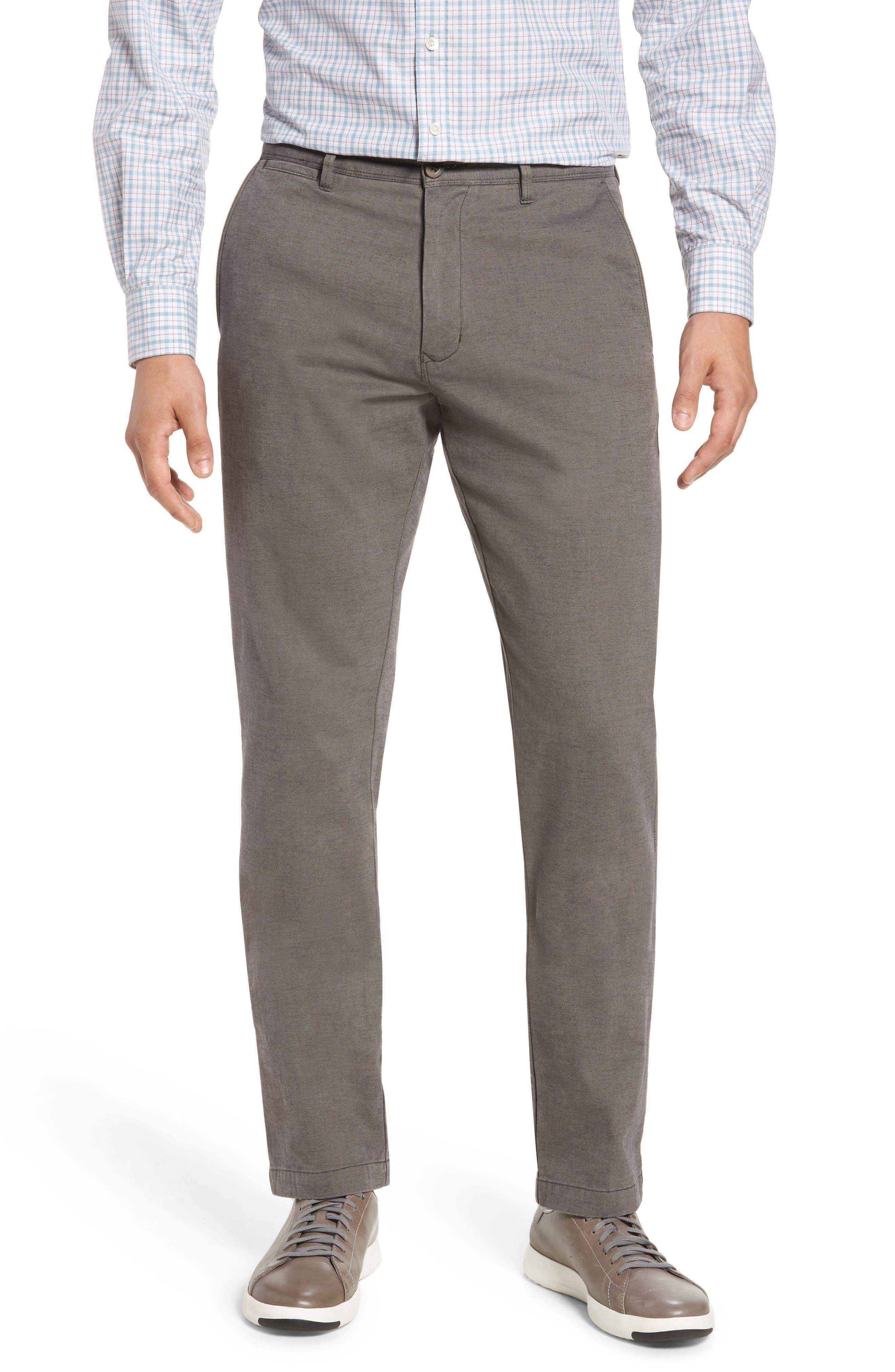 Rodd & Gunn 'Alberton' Straight Leg Pants
