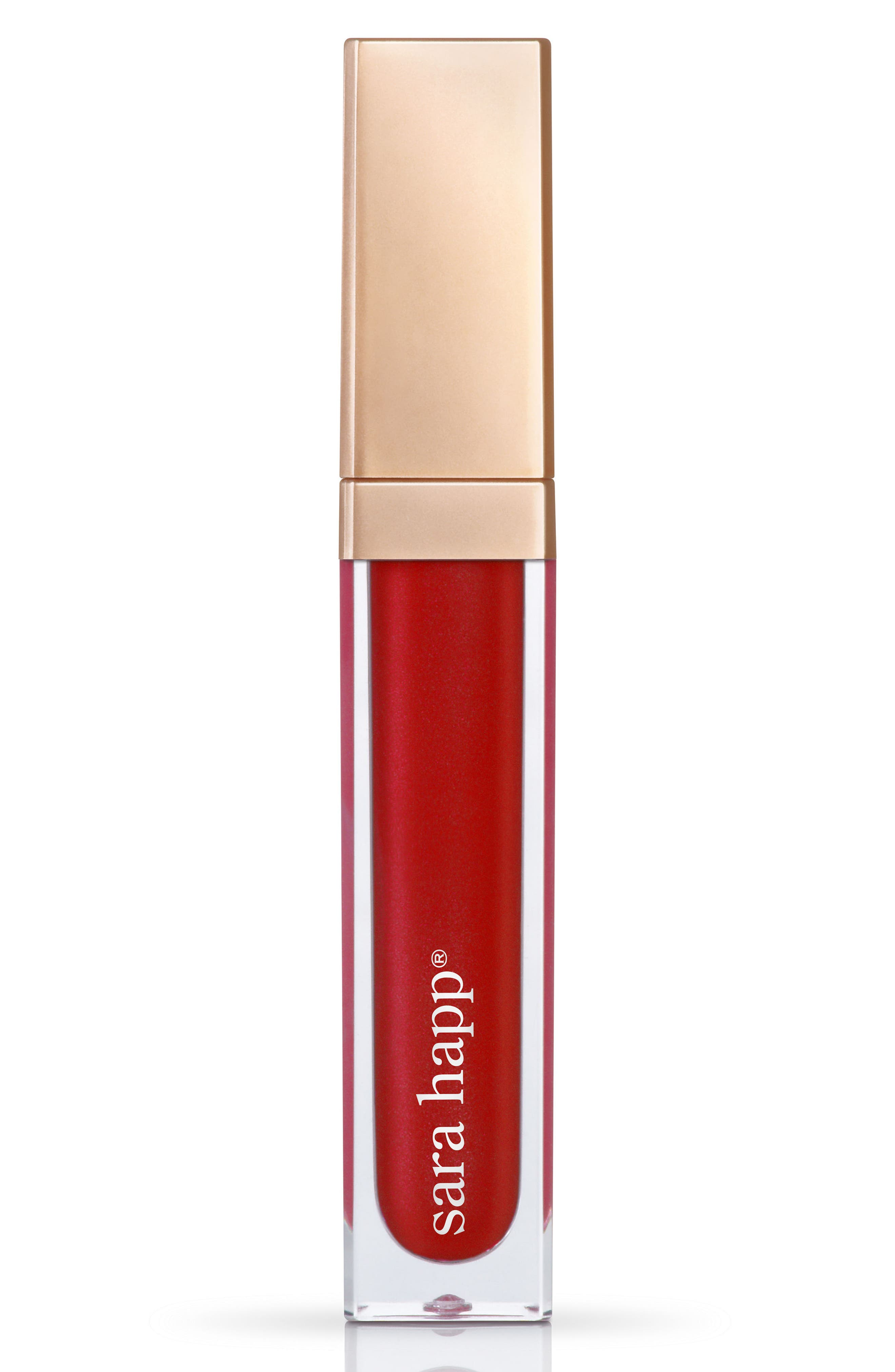 The Lip Slip<sup>®</sup> One Luxe Gloss,                             Main thumbnail 1, color,                             Ruby