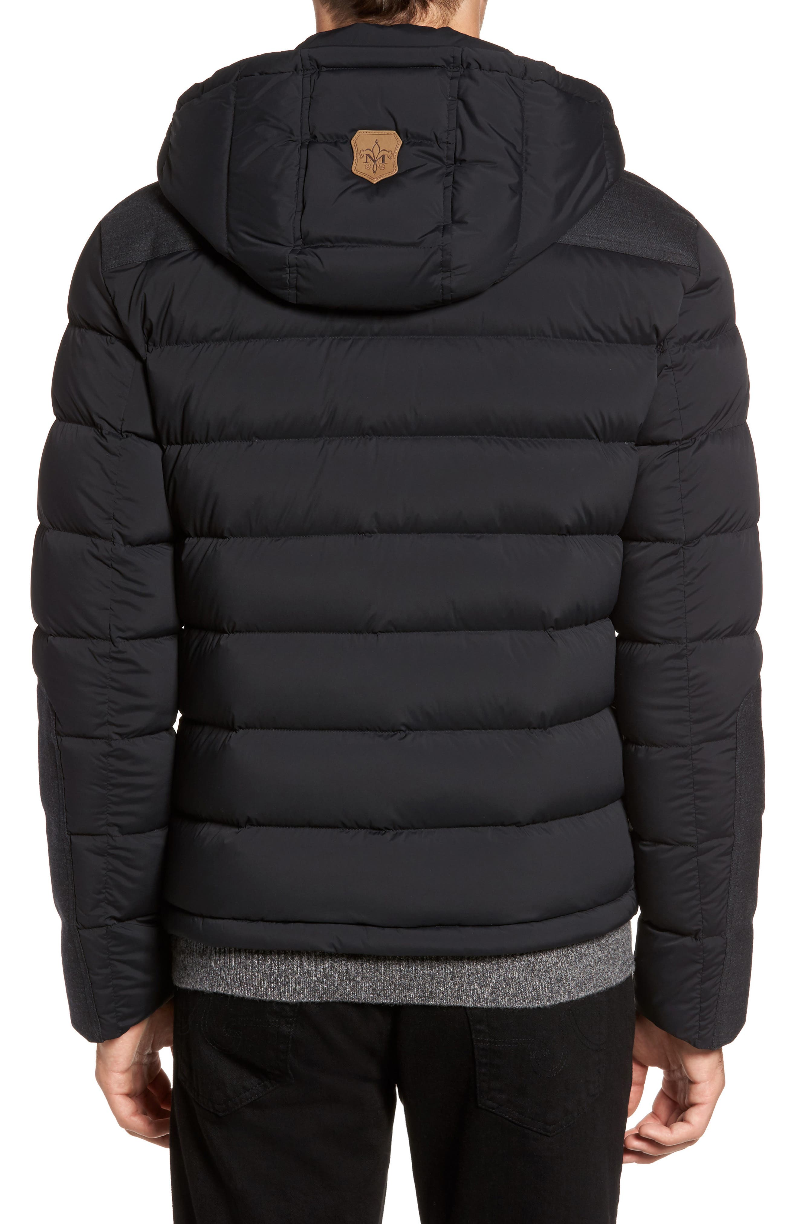 Alternate Image 2  - Mackage Quilted Down Jacket