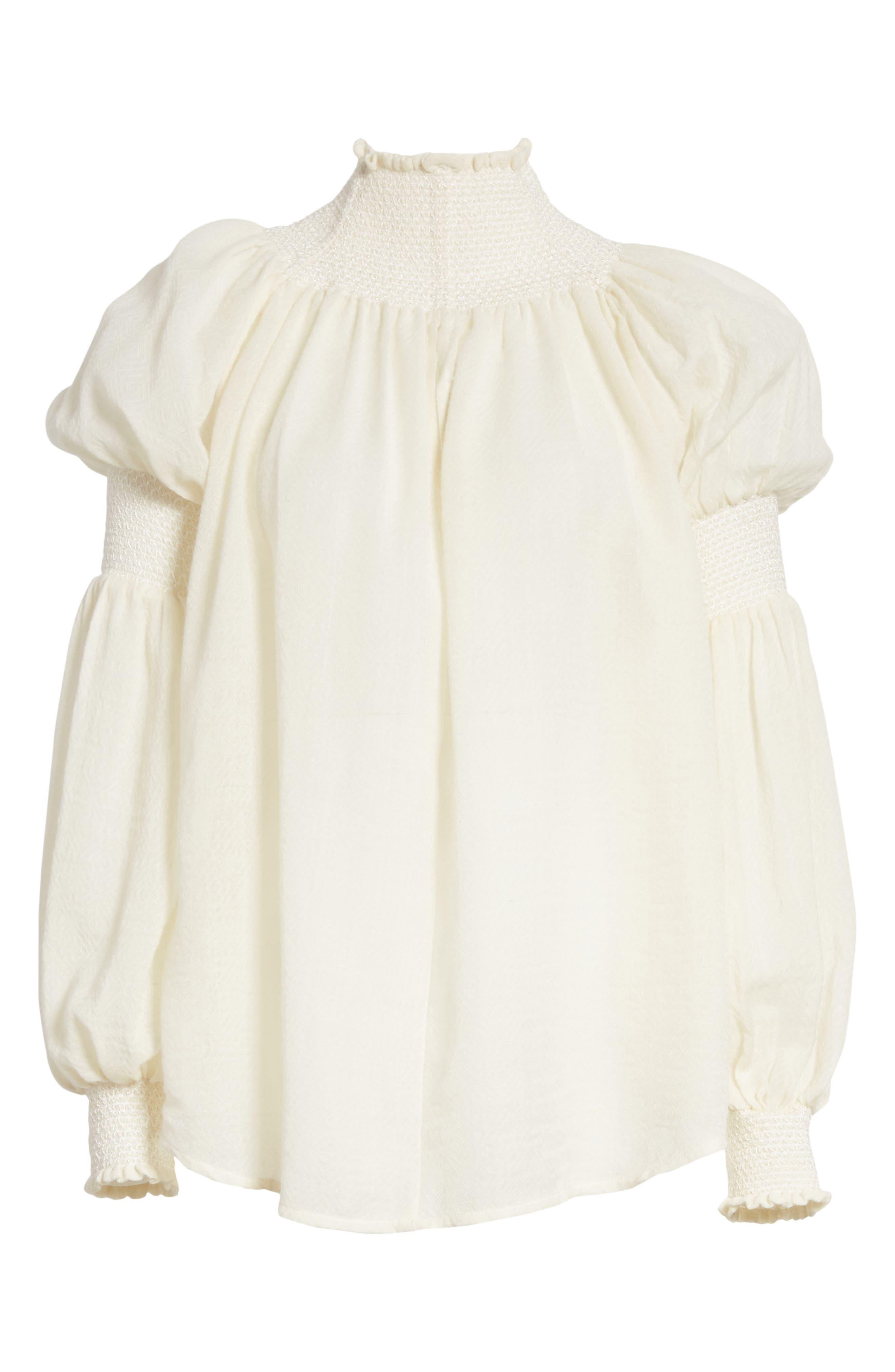 Alternate Image 6  - Rachel Comey Renew Wool Top