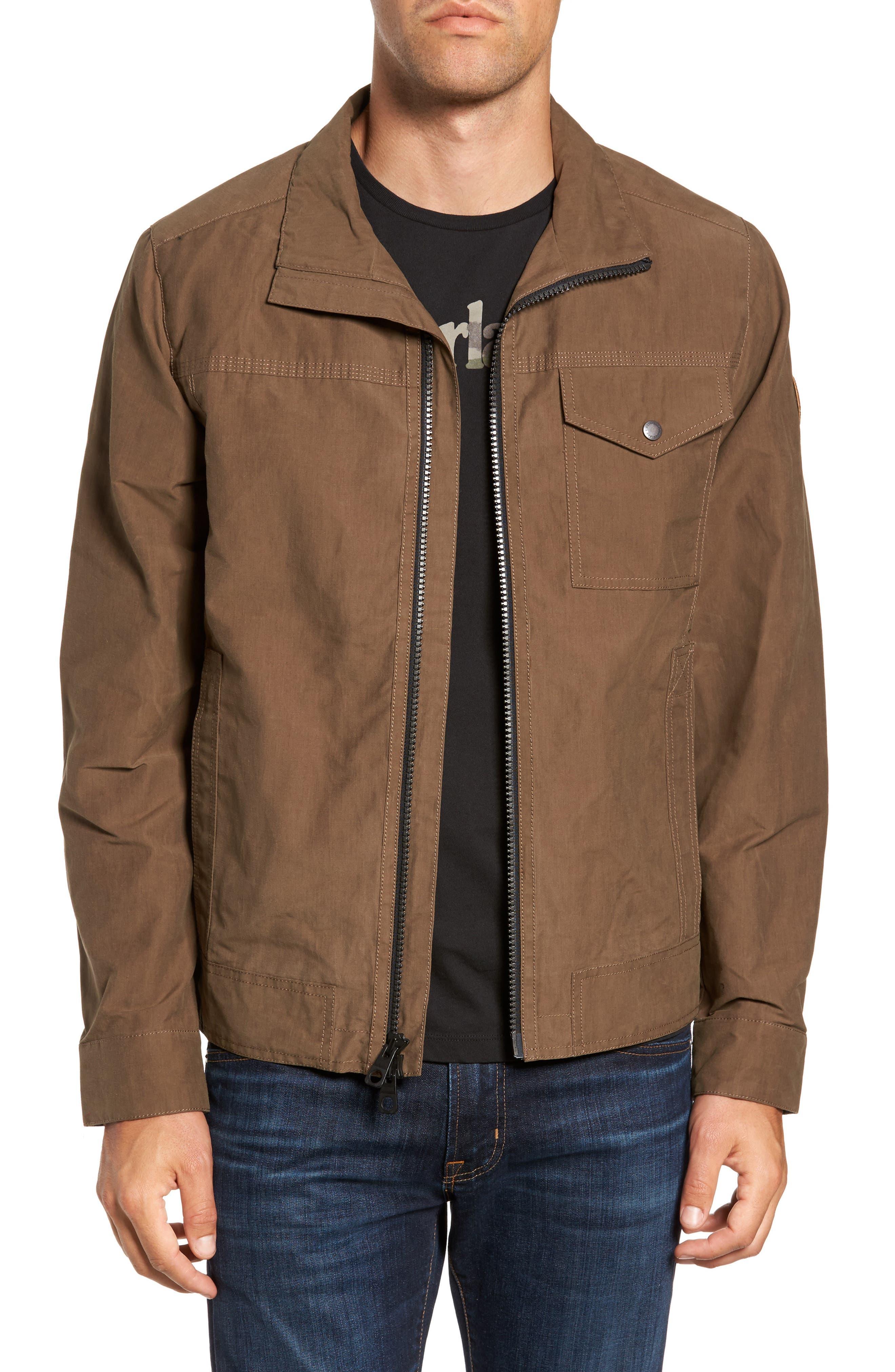 Timberland Mt. Davis Timeless Jacket