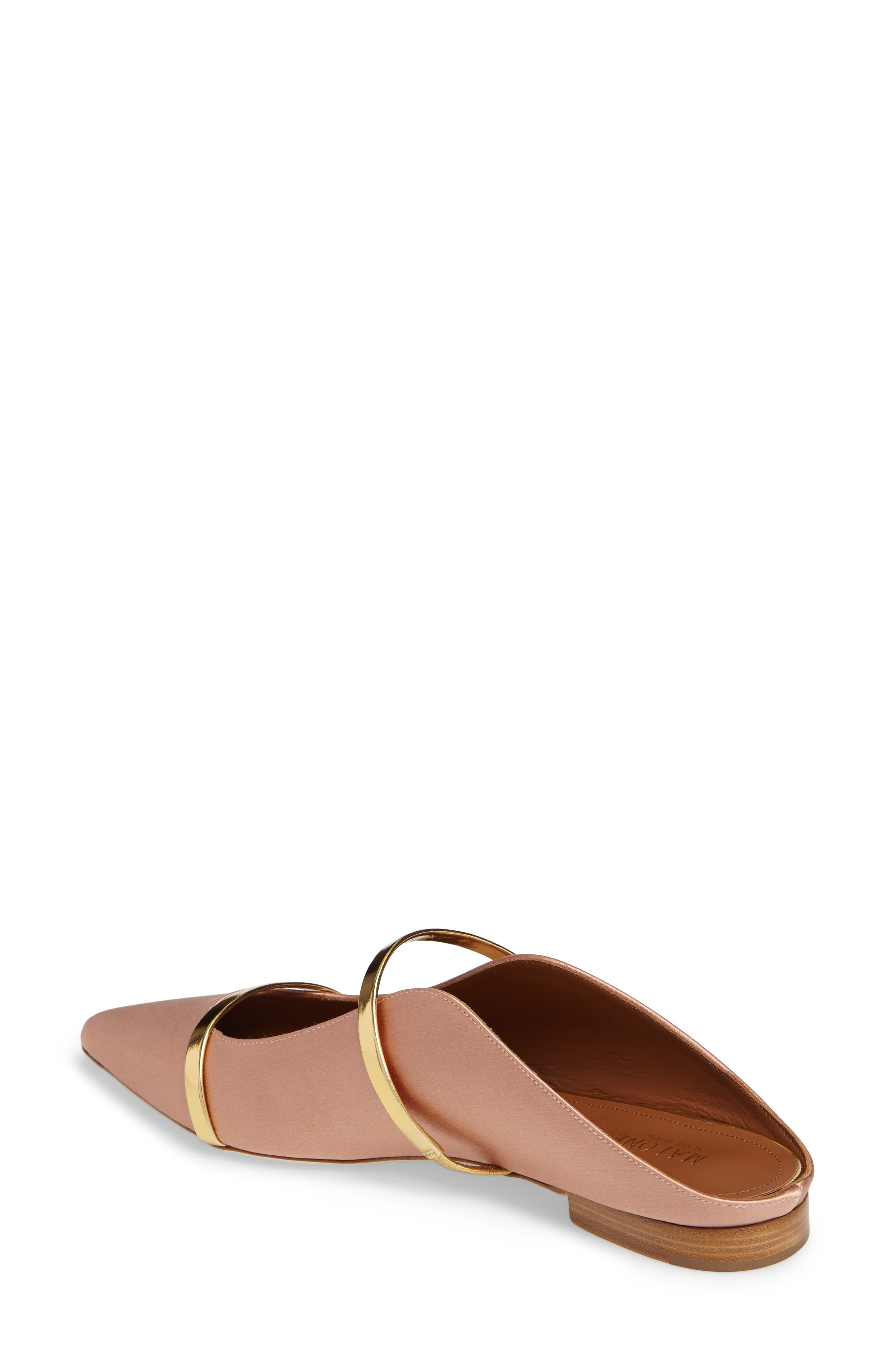 Alternate Image 2  - Malone Souliers Maureen Double Band Mule (Women)