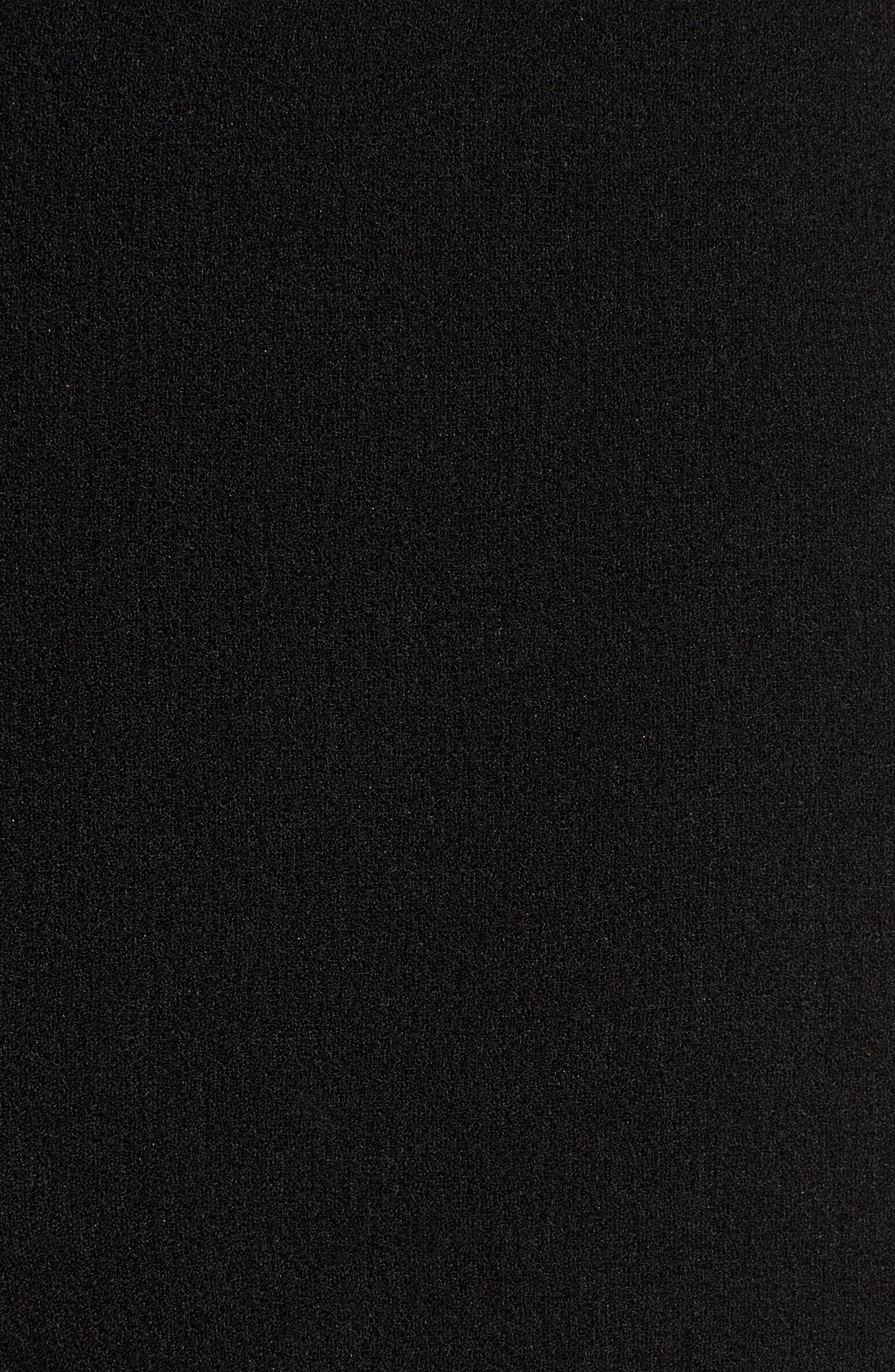 Alternate Image 5  - Ruffle Hem Shorts