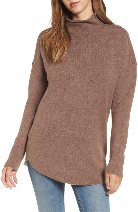 Women's BP. Tunic Length Sweaters | Nordstrom