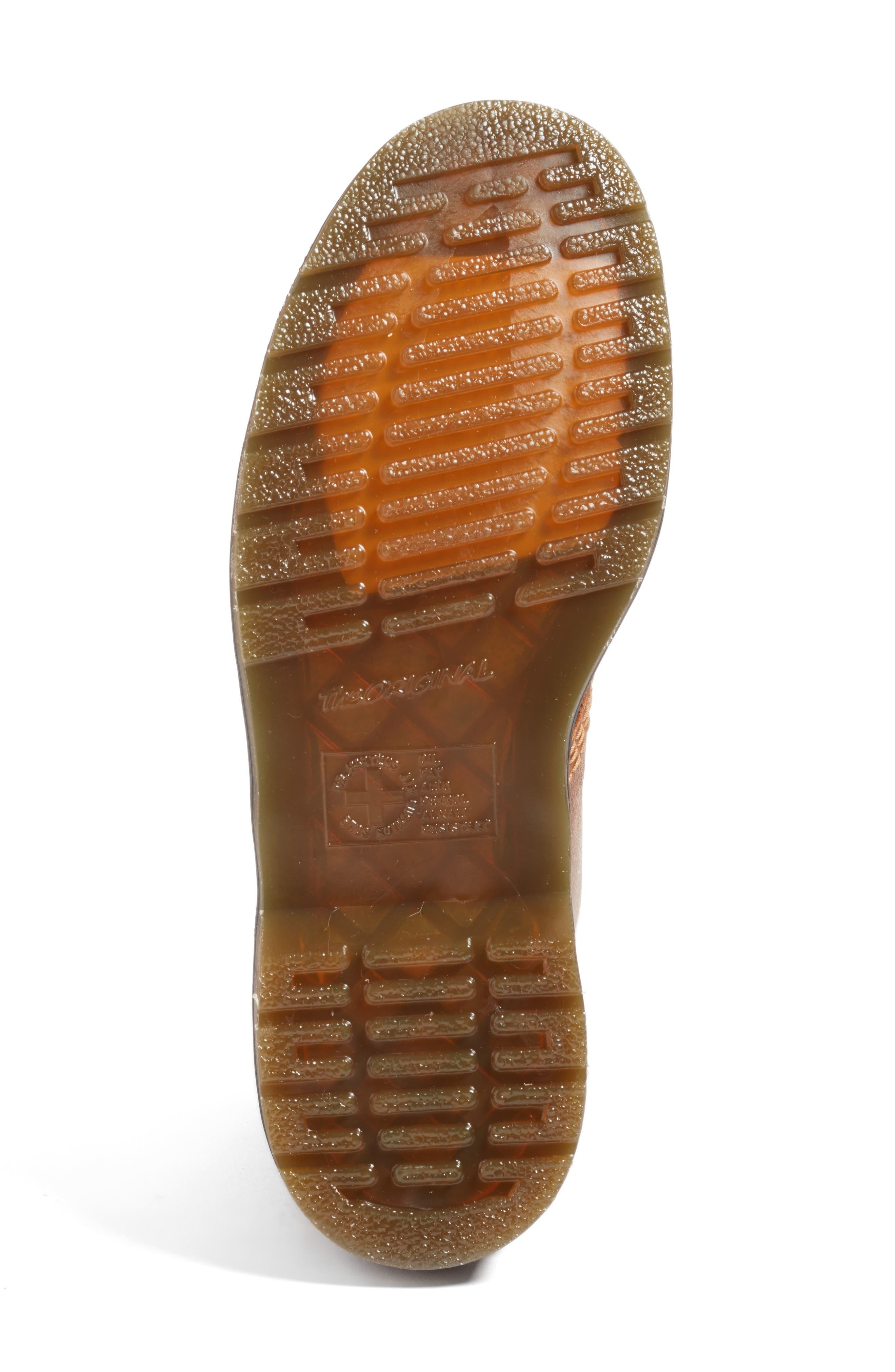 Alternate Image 6  - Dr. Martens 1460 8-Eye Boot (Men)