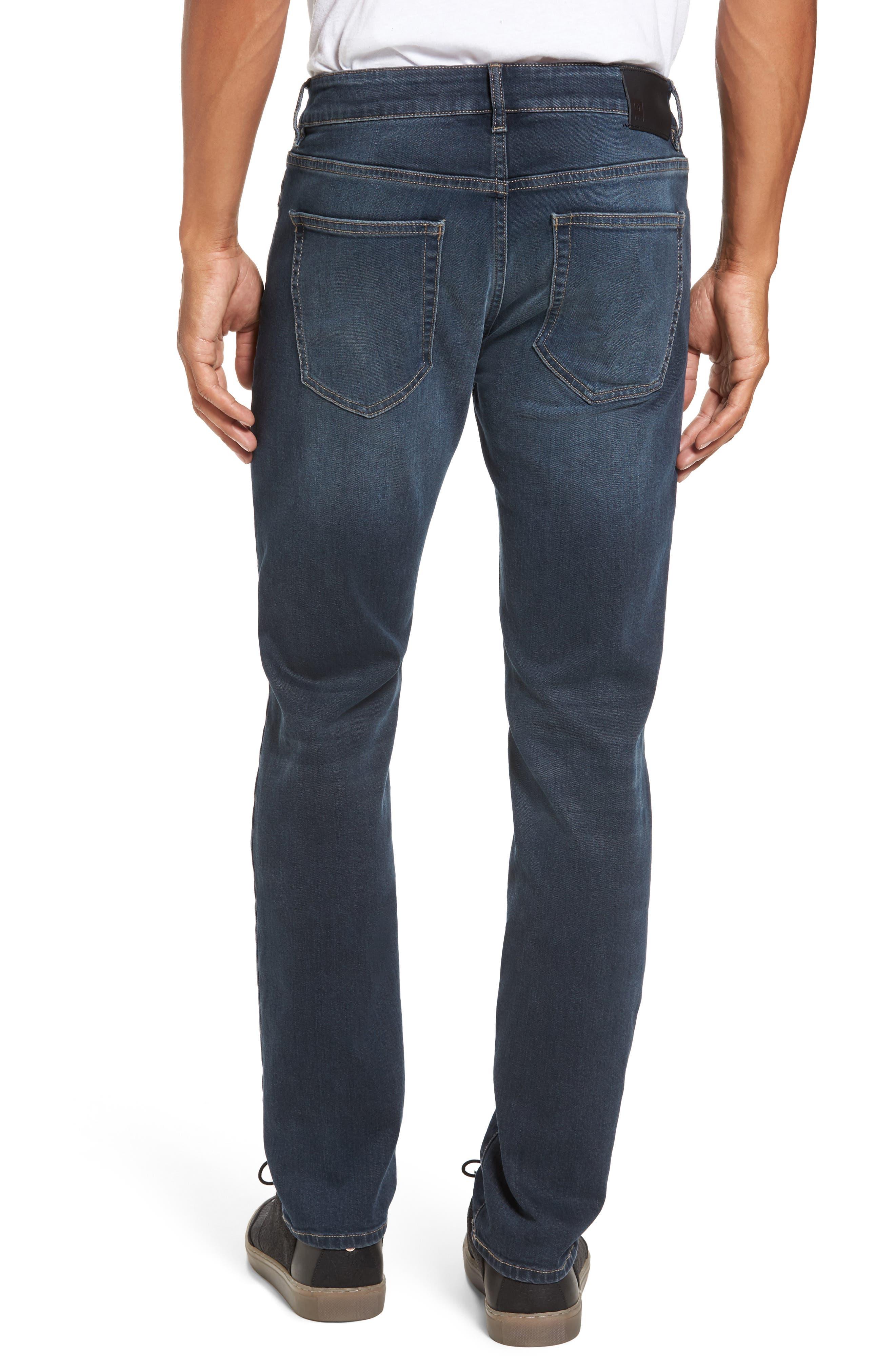 Nick Slim Fit Jeans,                             Alternate thumbnail 2, color,                             Propel