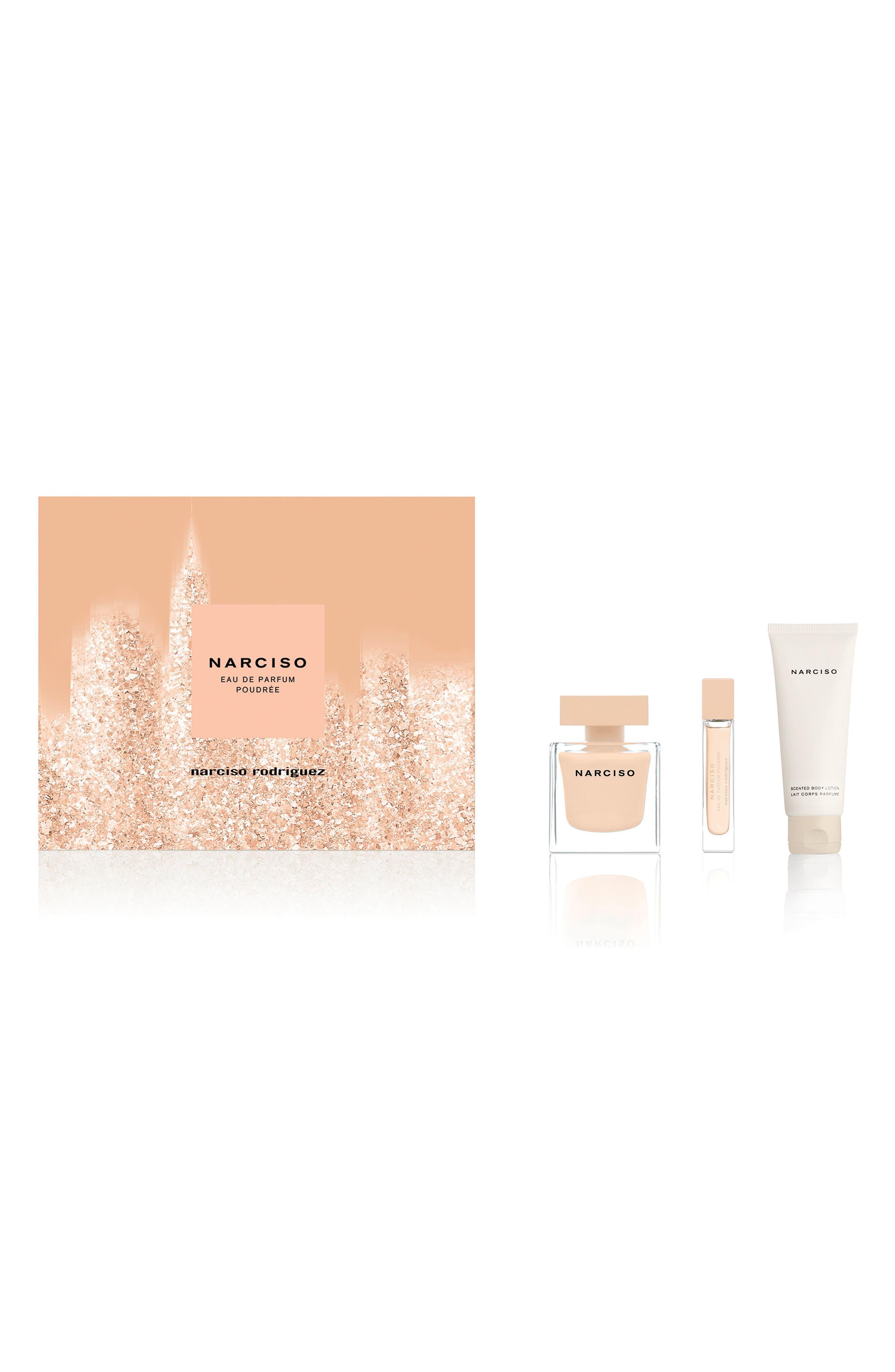 Narciso Rodriguez Narciso Eau de Parfum Poudrée Set ($161 Value)