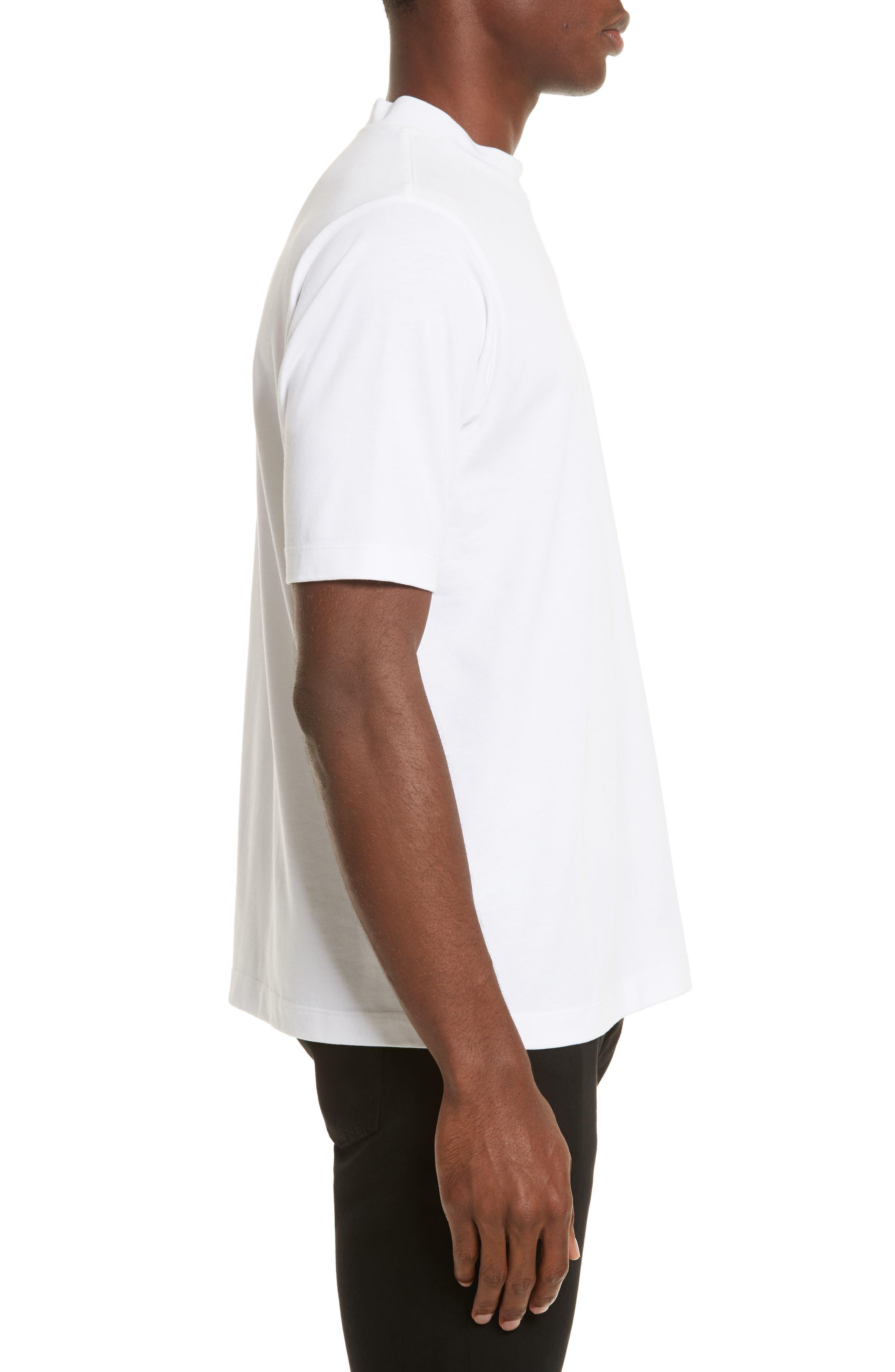 Alternate Image 3  - Helmut Lang Austria Tall T-Shirt