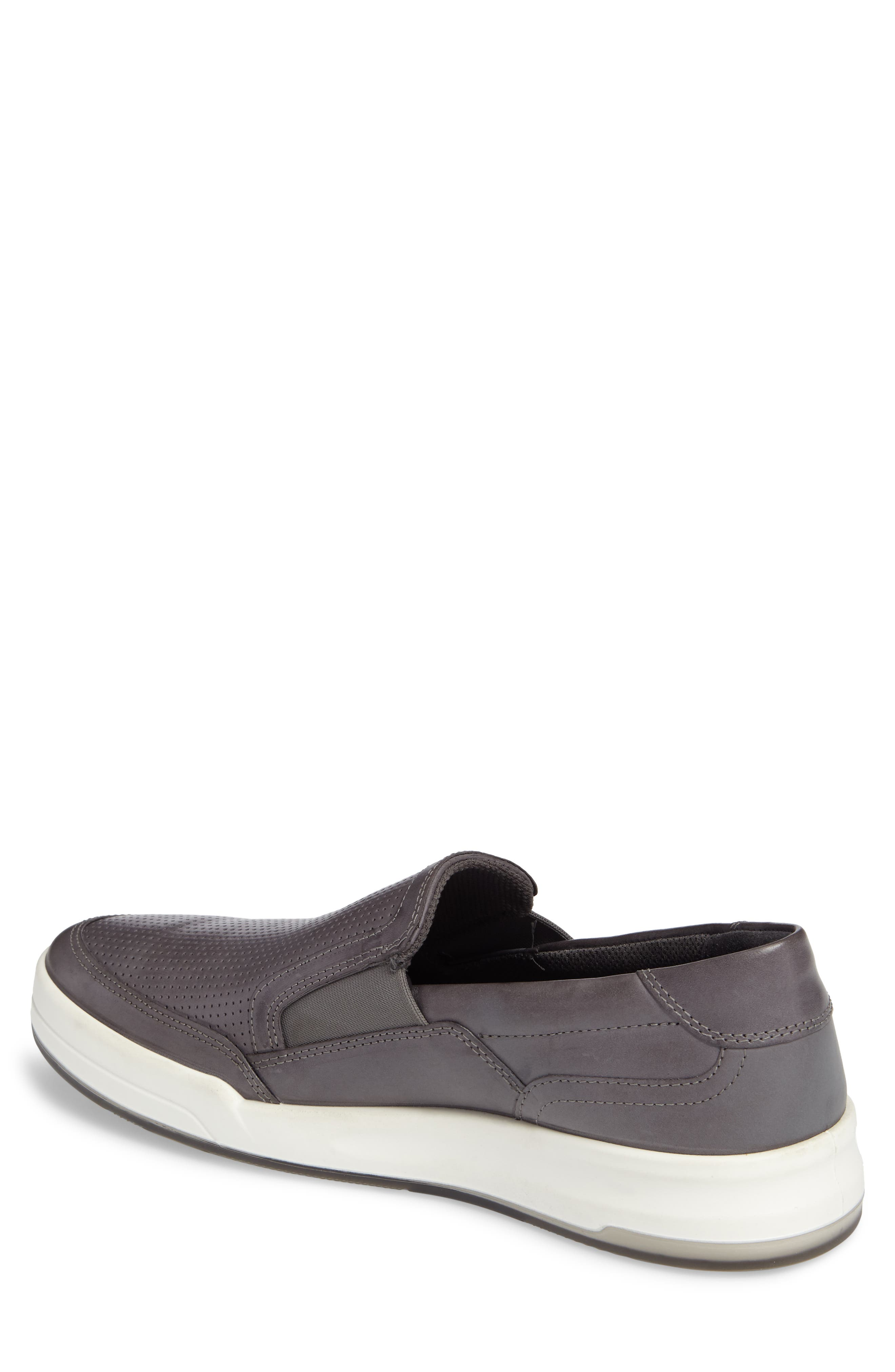 Alternate Image 2  - ECCO 'Jack' Slip-On (Men)