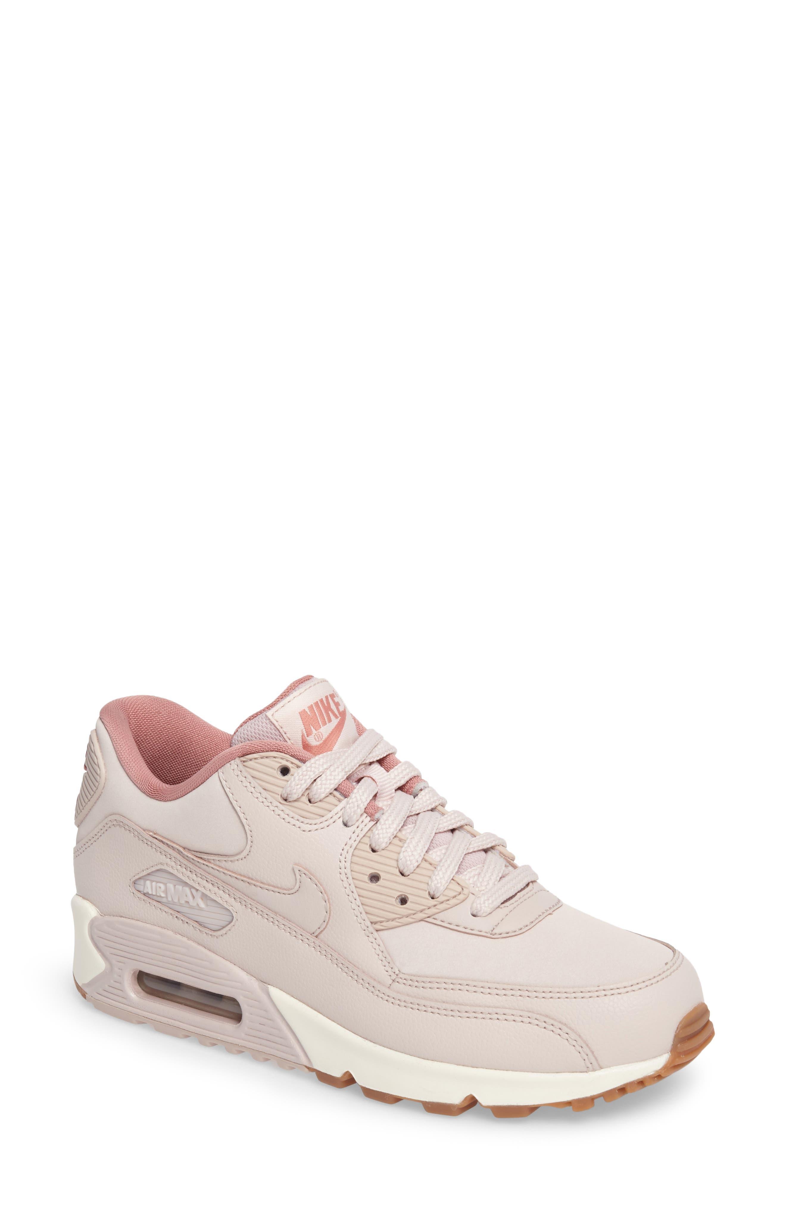 Nike Air Max 90 Sneaker (Women)