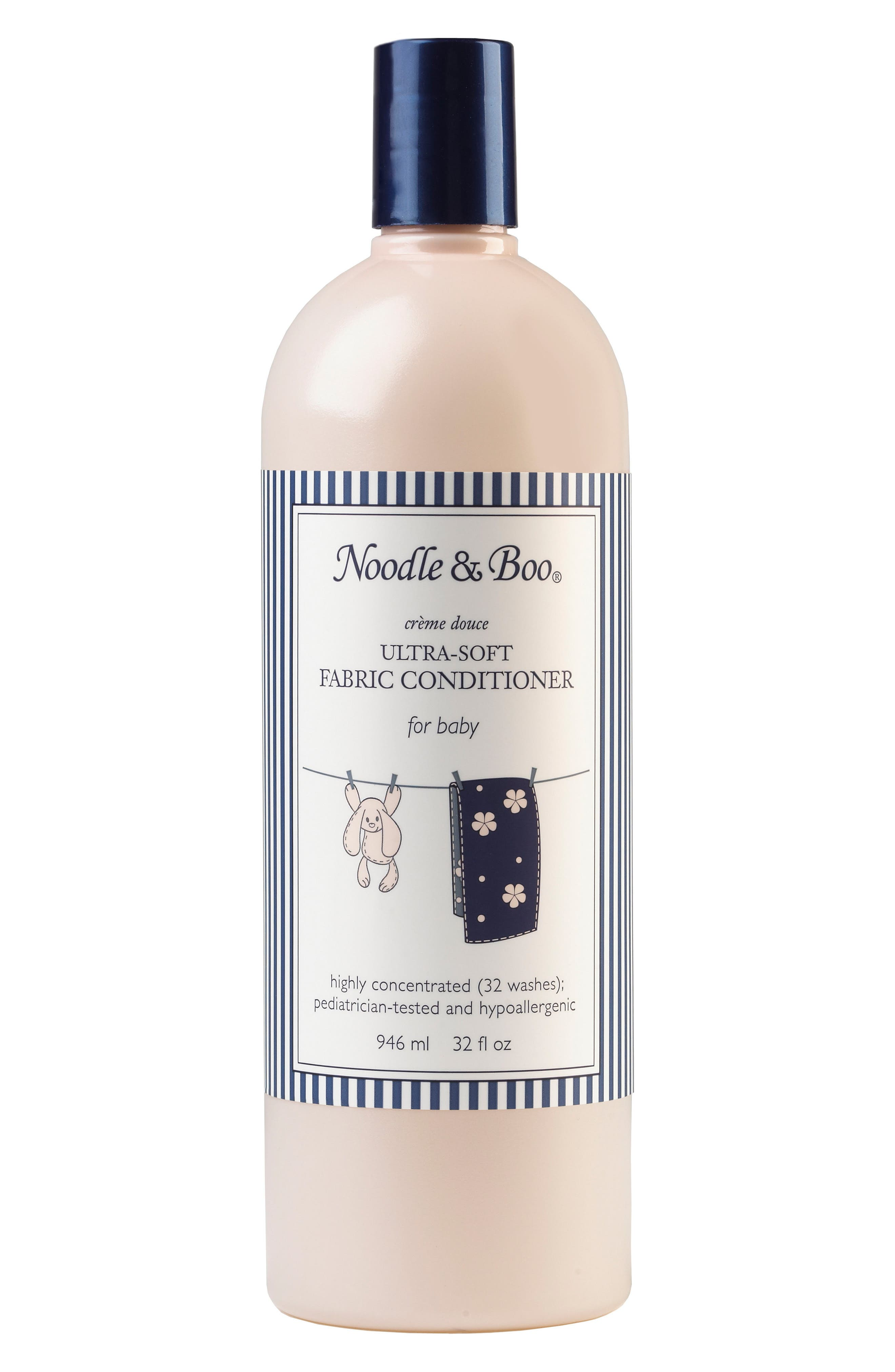 Noodle & Boo Ultra Soft Fabric Conditioner
