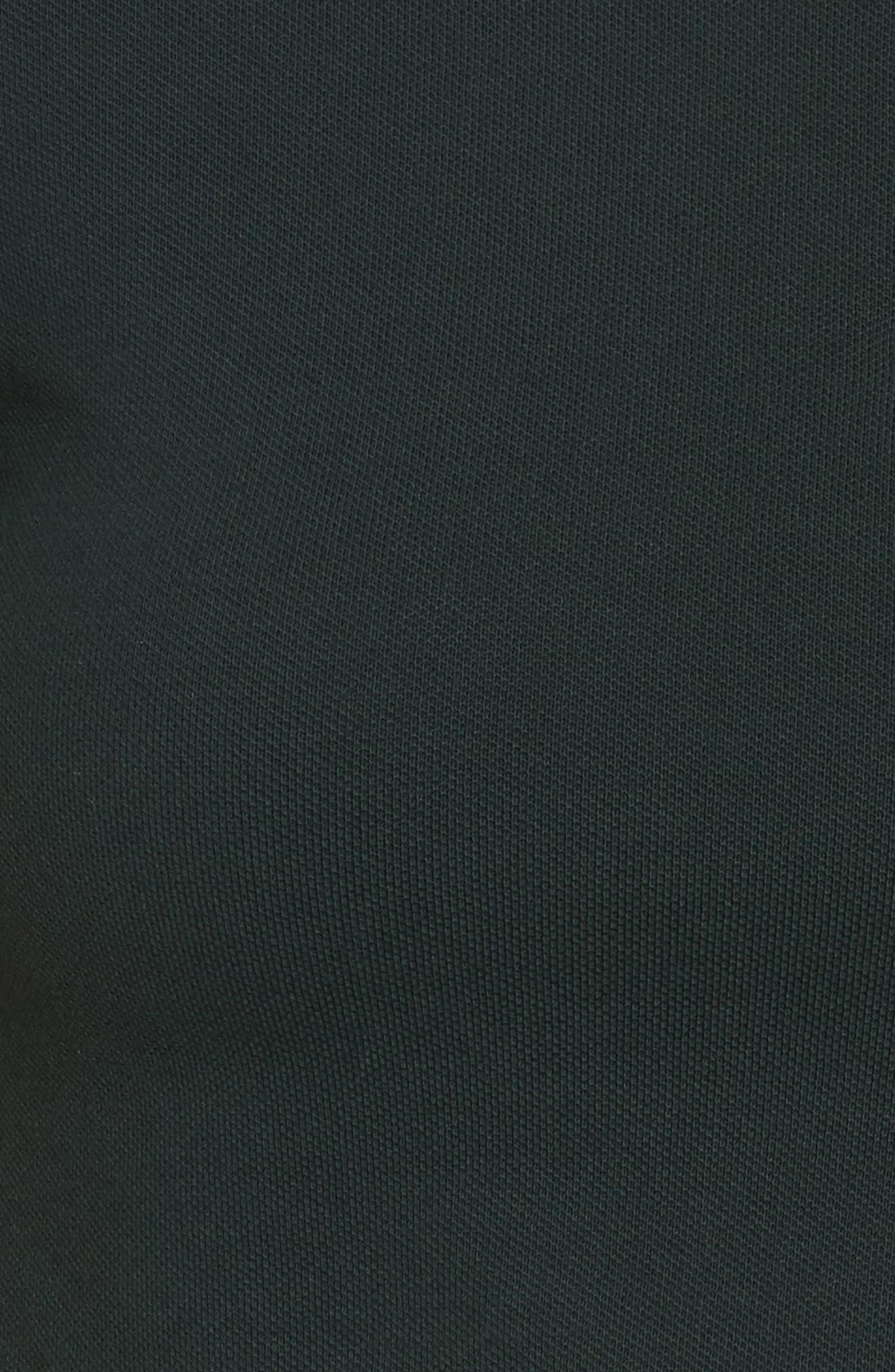 Alternate Image 5  - FENTY PUMA by Rihanna Crop Polo