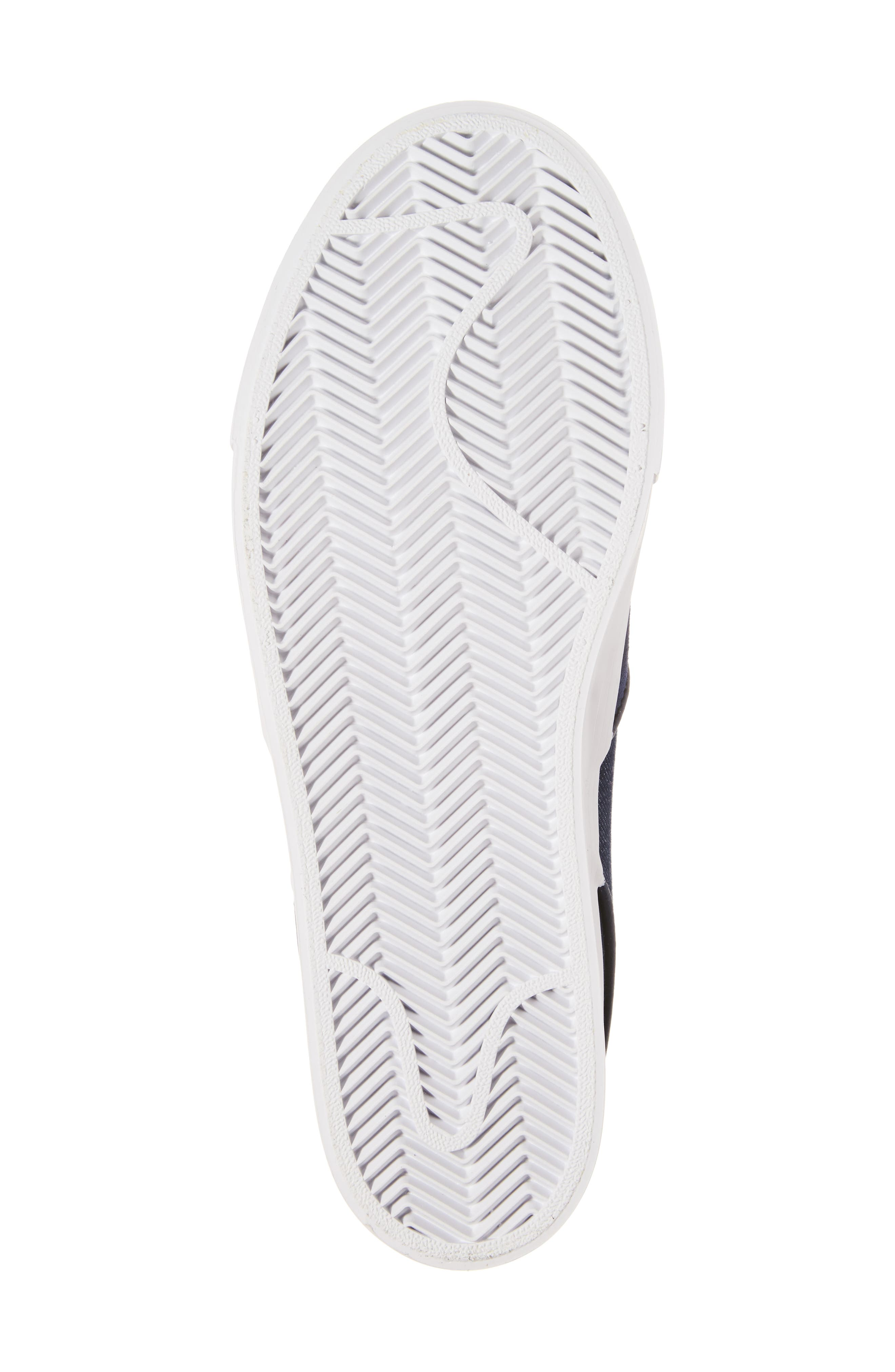 Alternate Image 6  - Nike Zoom Stefan Janoski Slip-On (Men)