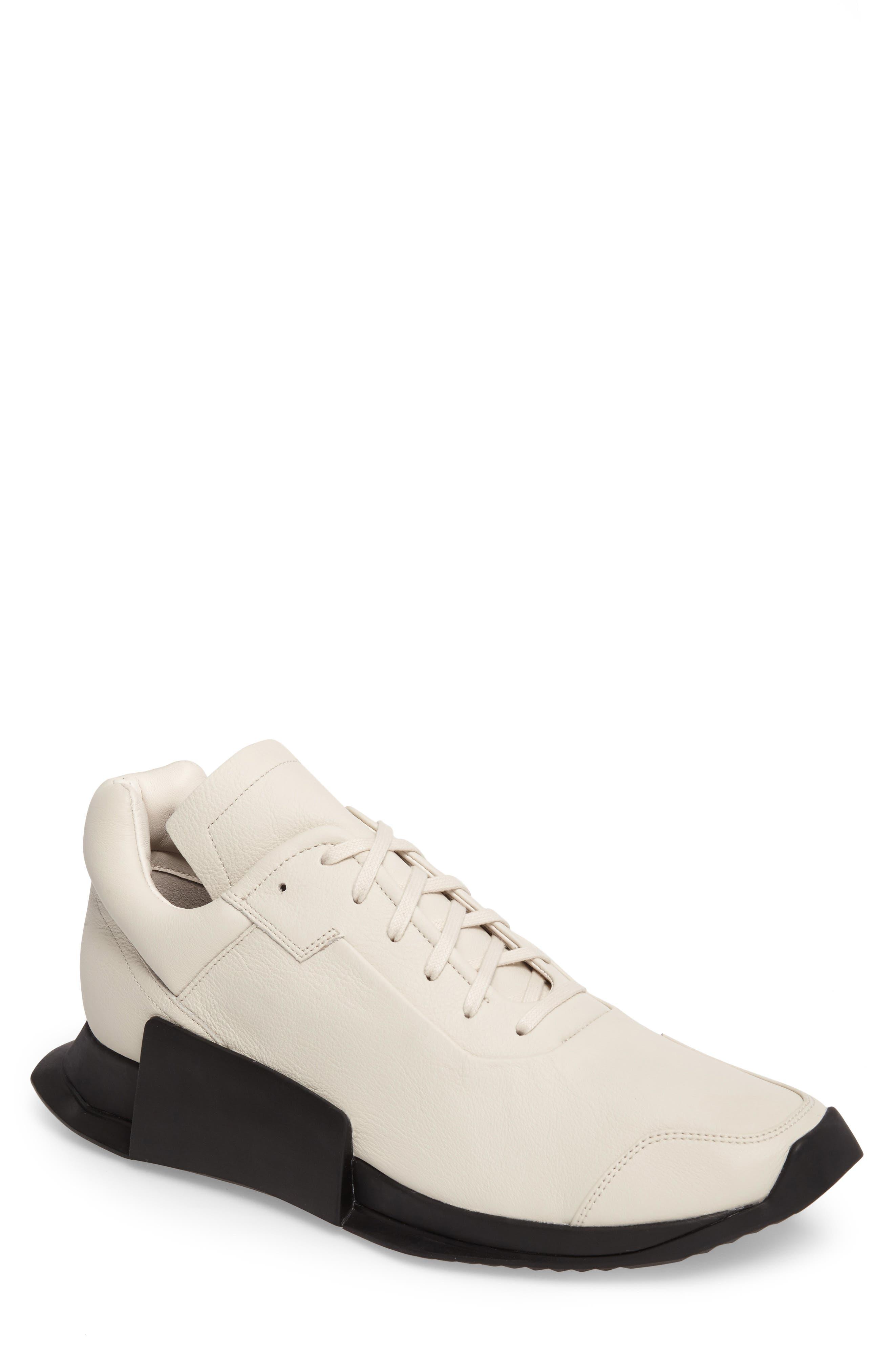 Rick Owens by adidas New Runner Boost Sneaker (Men)