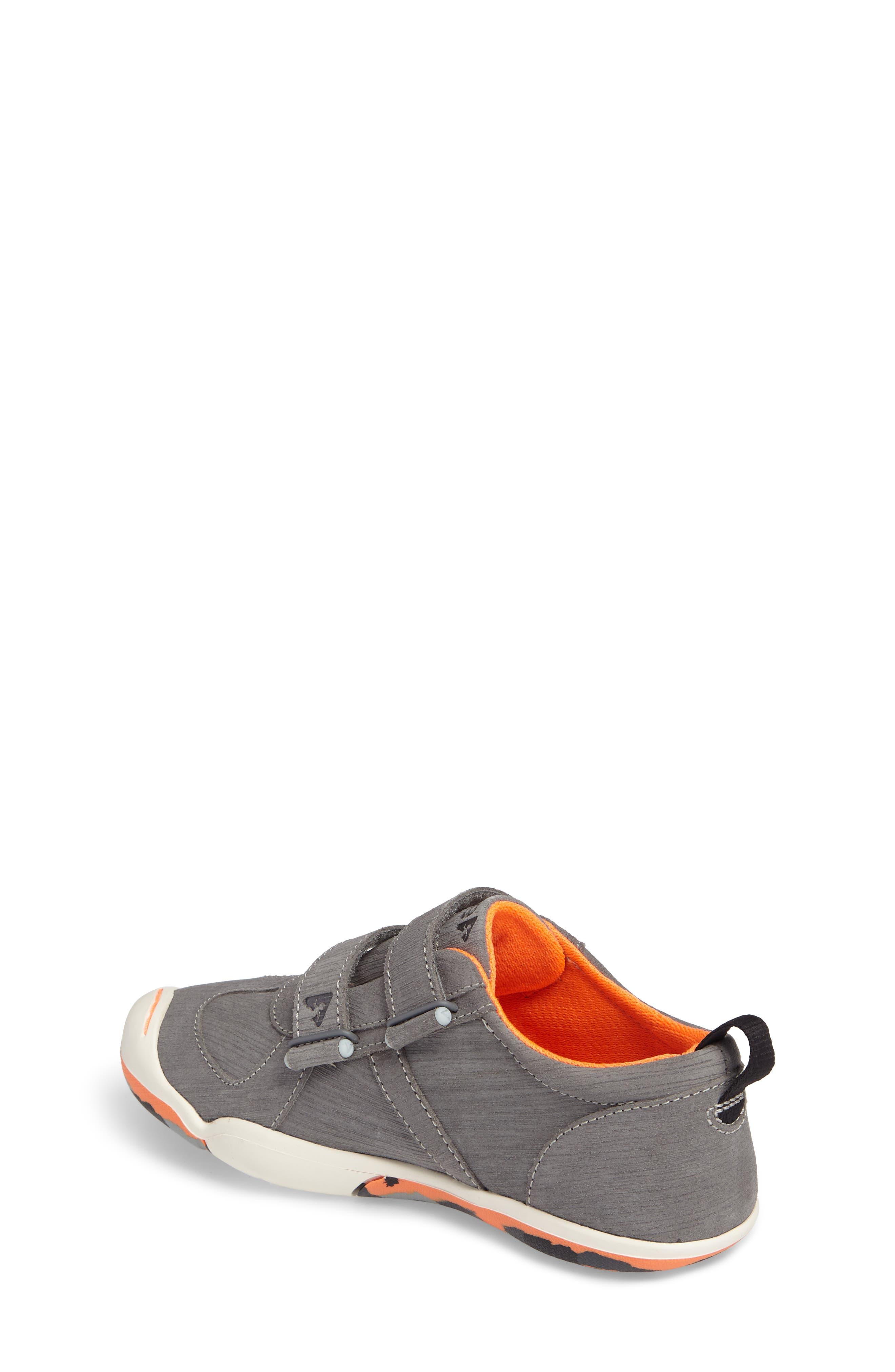 Alternate Image 2  - PLAE'Nat' Customizable Sneaker(Walker, Toddler, Little Kid & Big Kid)
