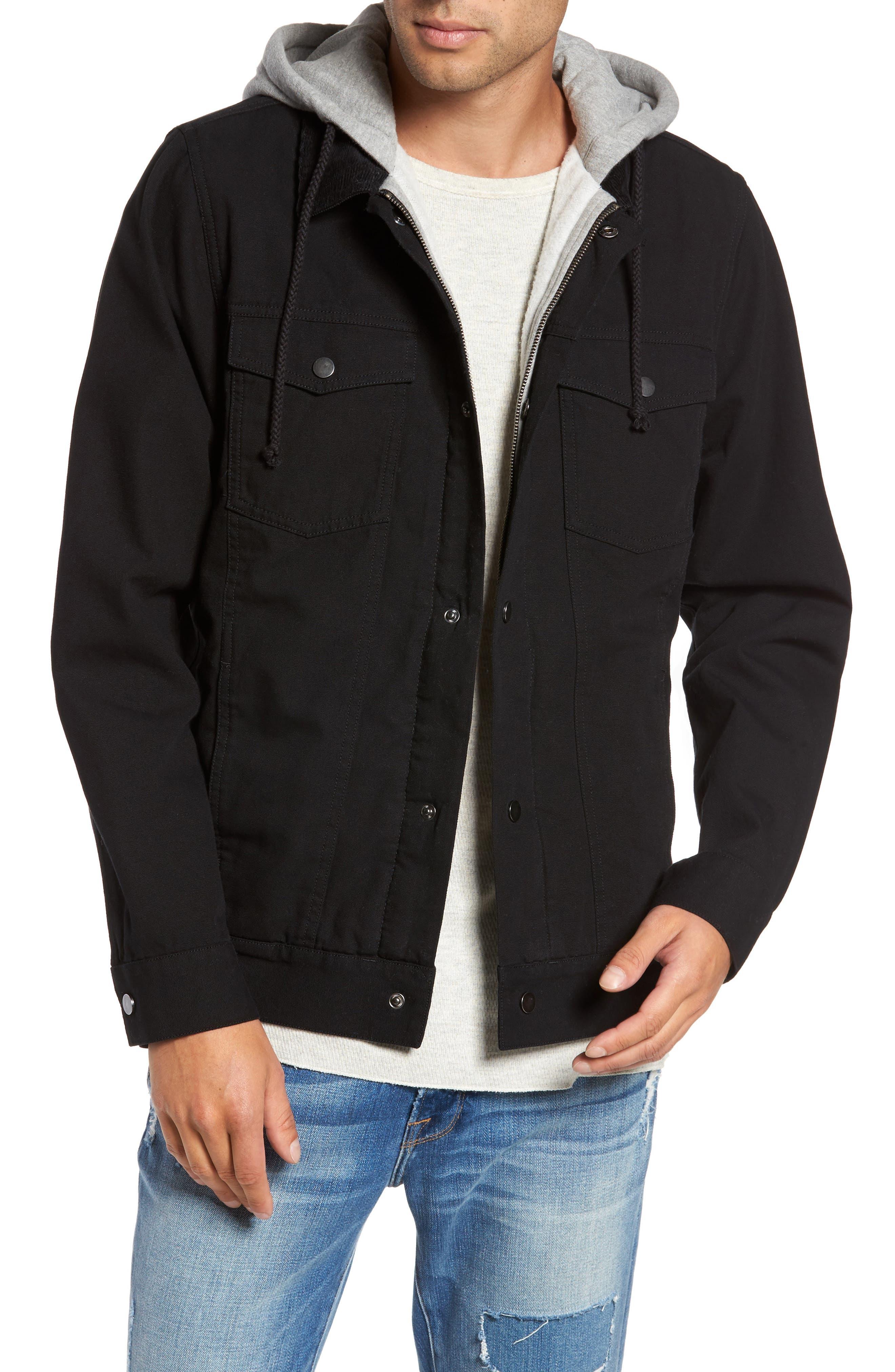 Vans AV Edict II Jacket
