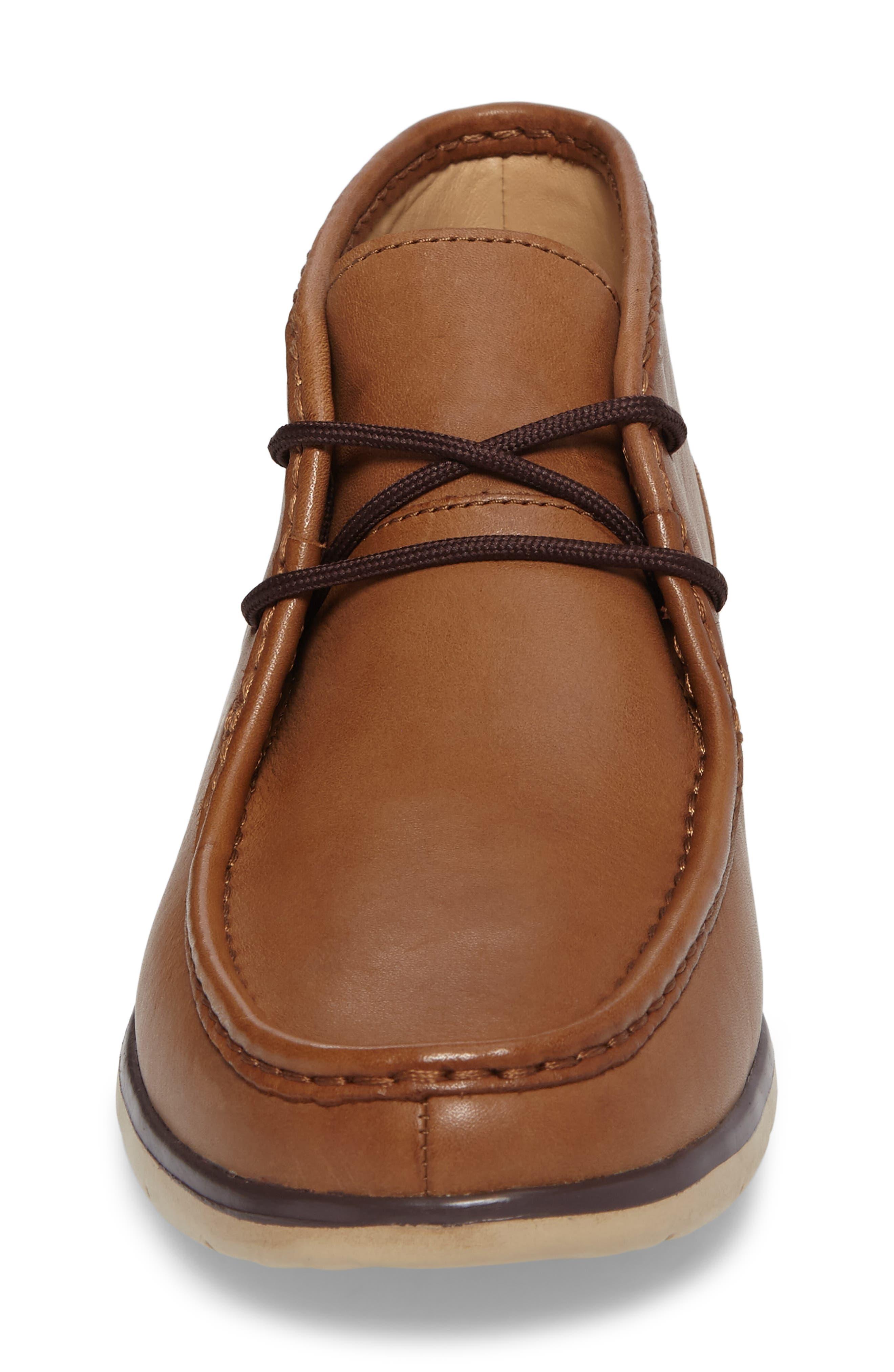 Alternate Image 4  - UGG® 'Hendrickson' Chukka Boot (Men)